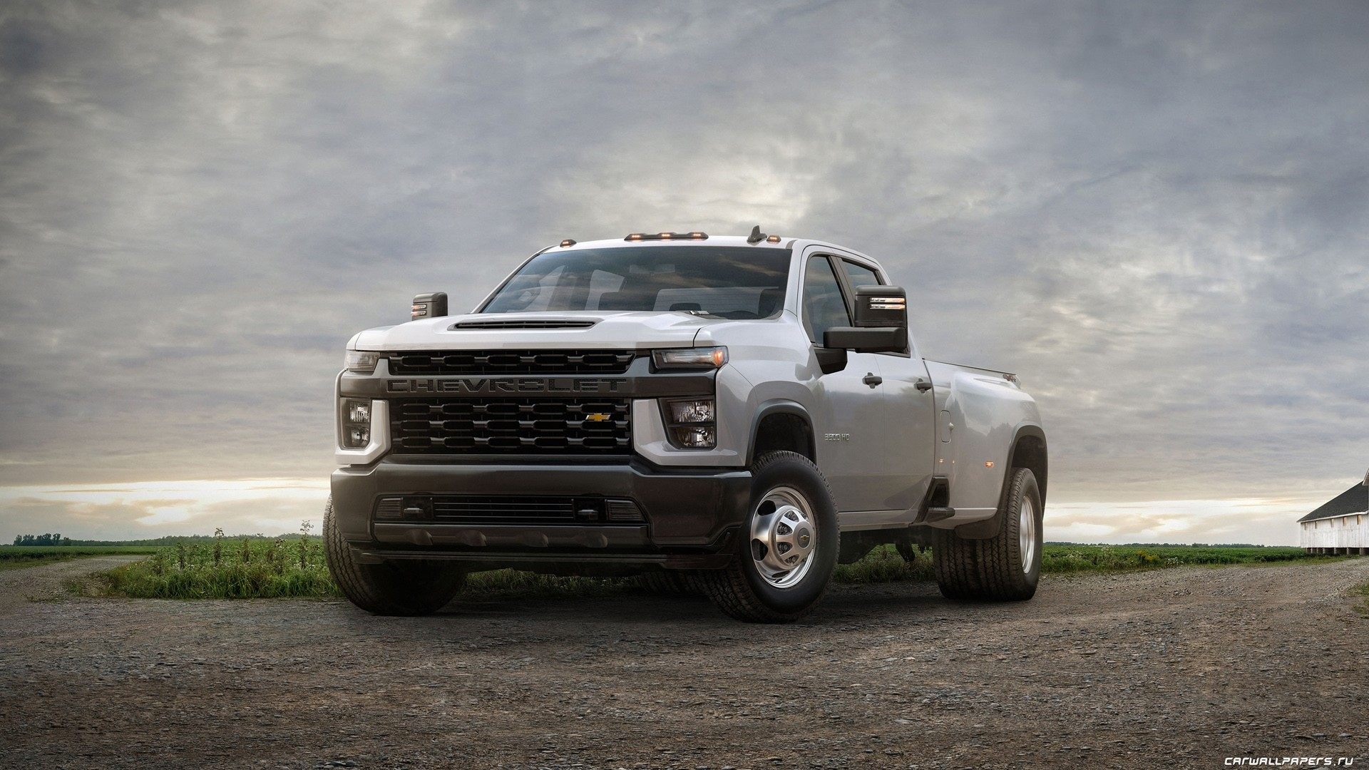 Silverado hd wallpaper for laptop