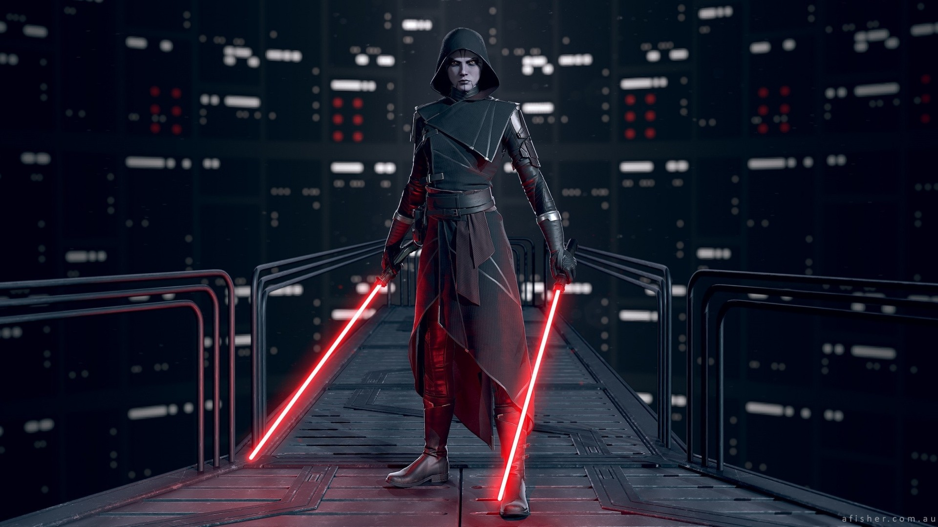 Sith Background