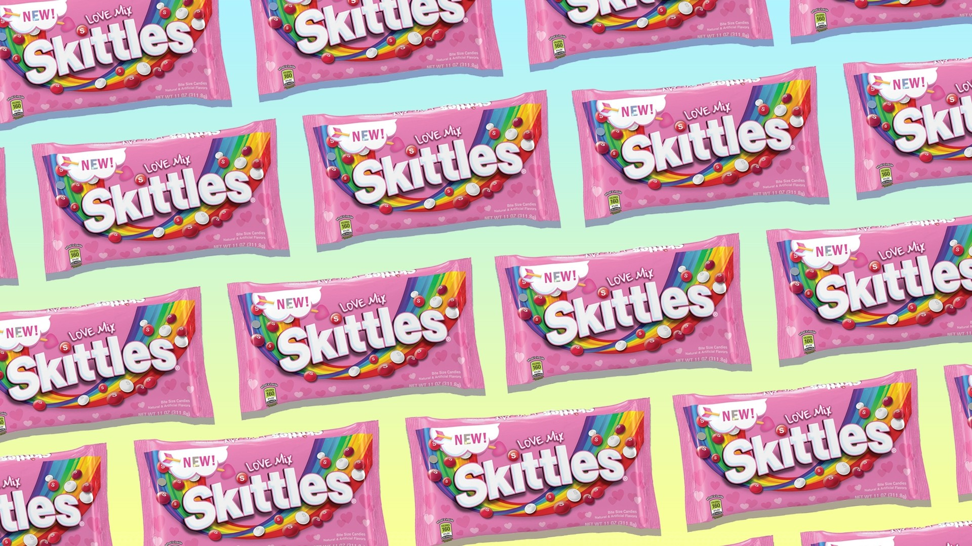 Skittles Picture