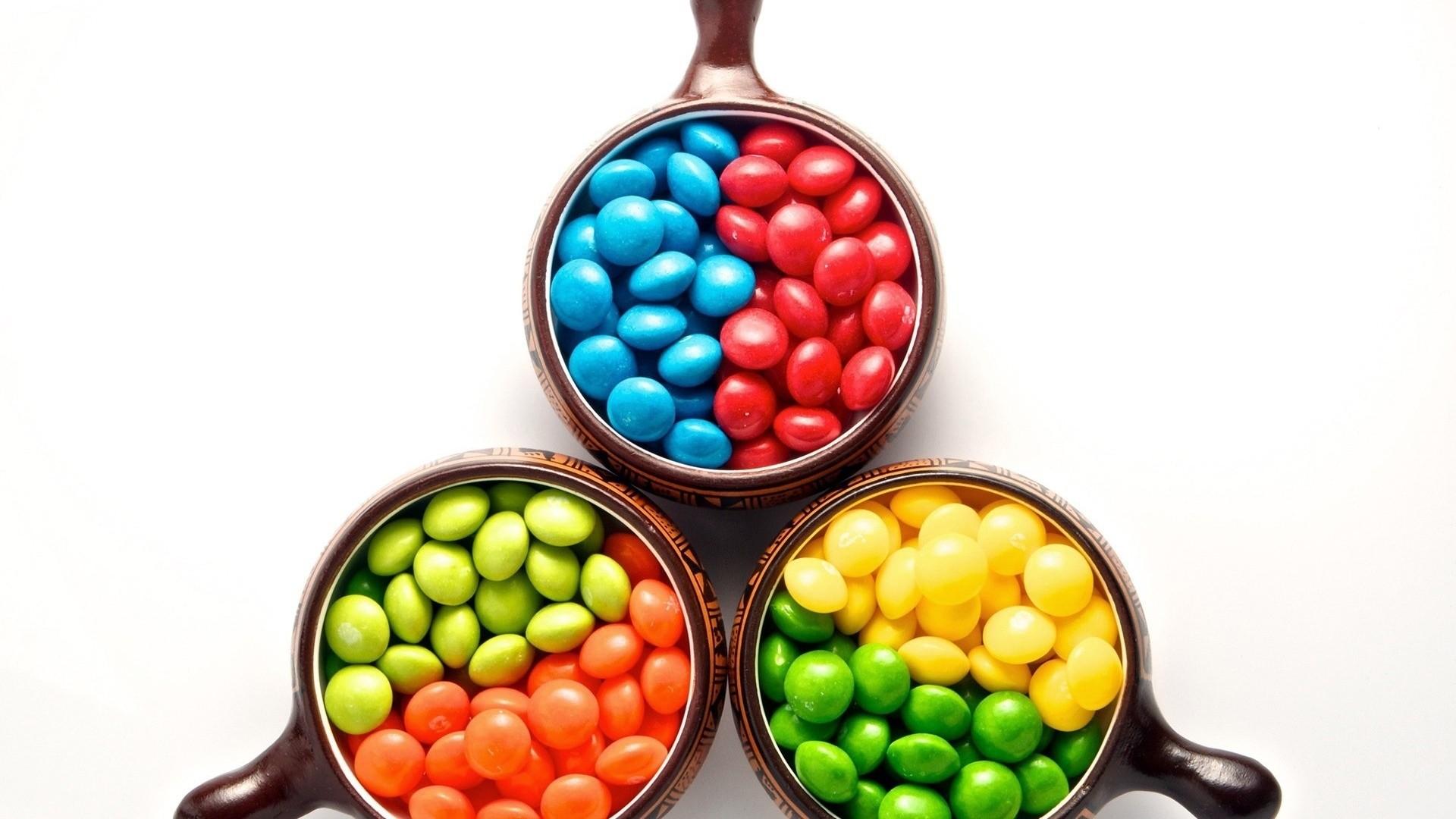 Skittles wallpaper image