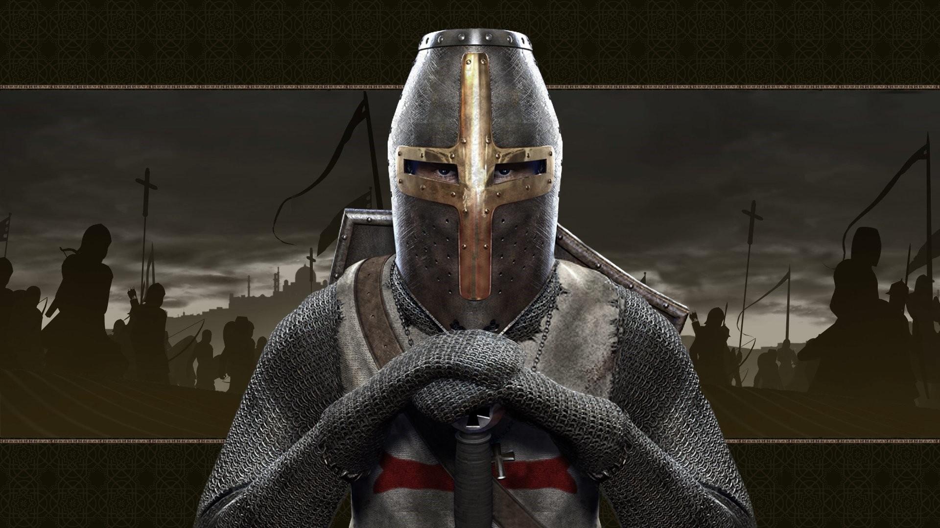 Templar Wallpaper Theme