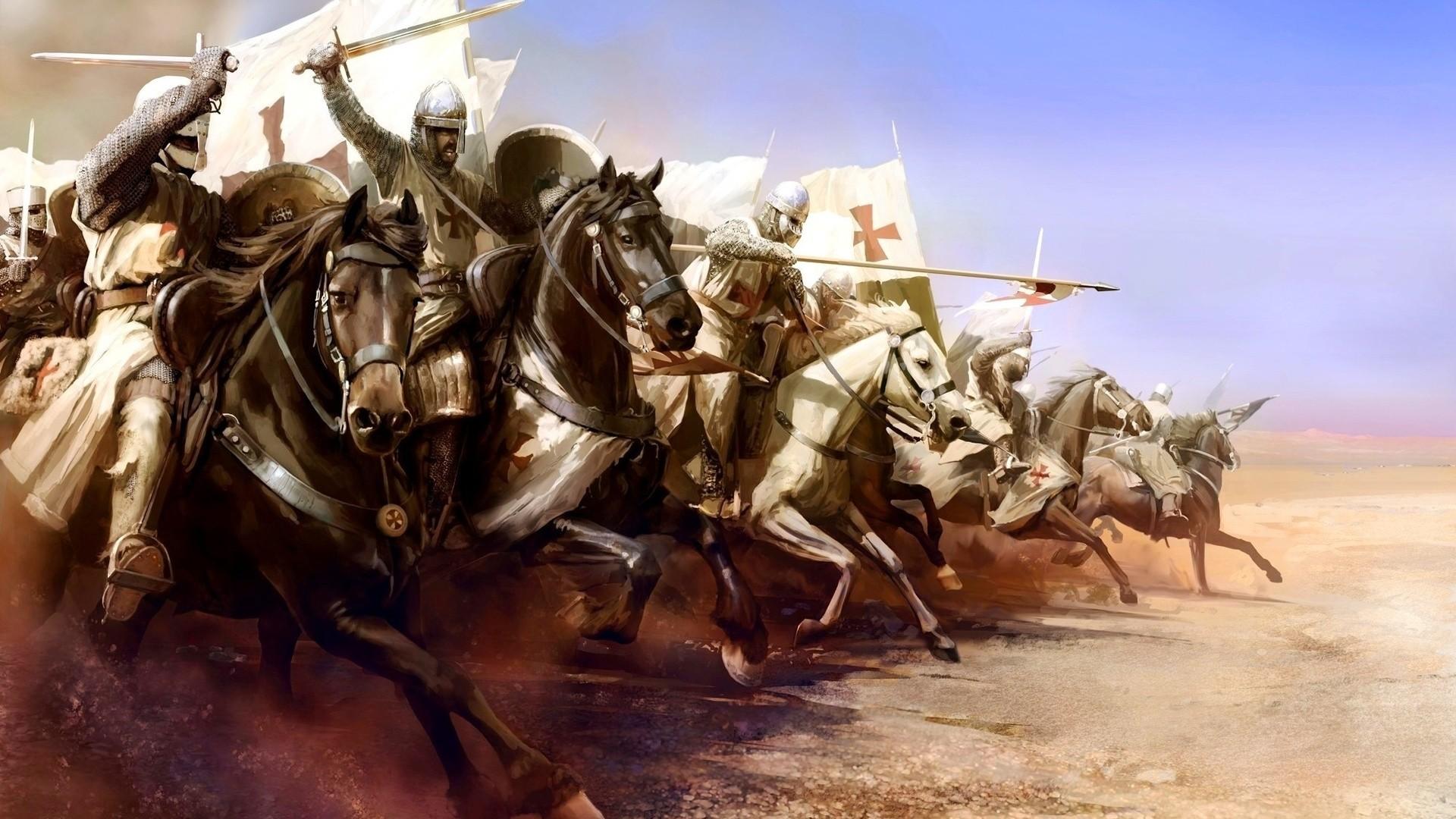 Templar free download wallpaper