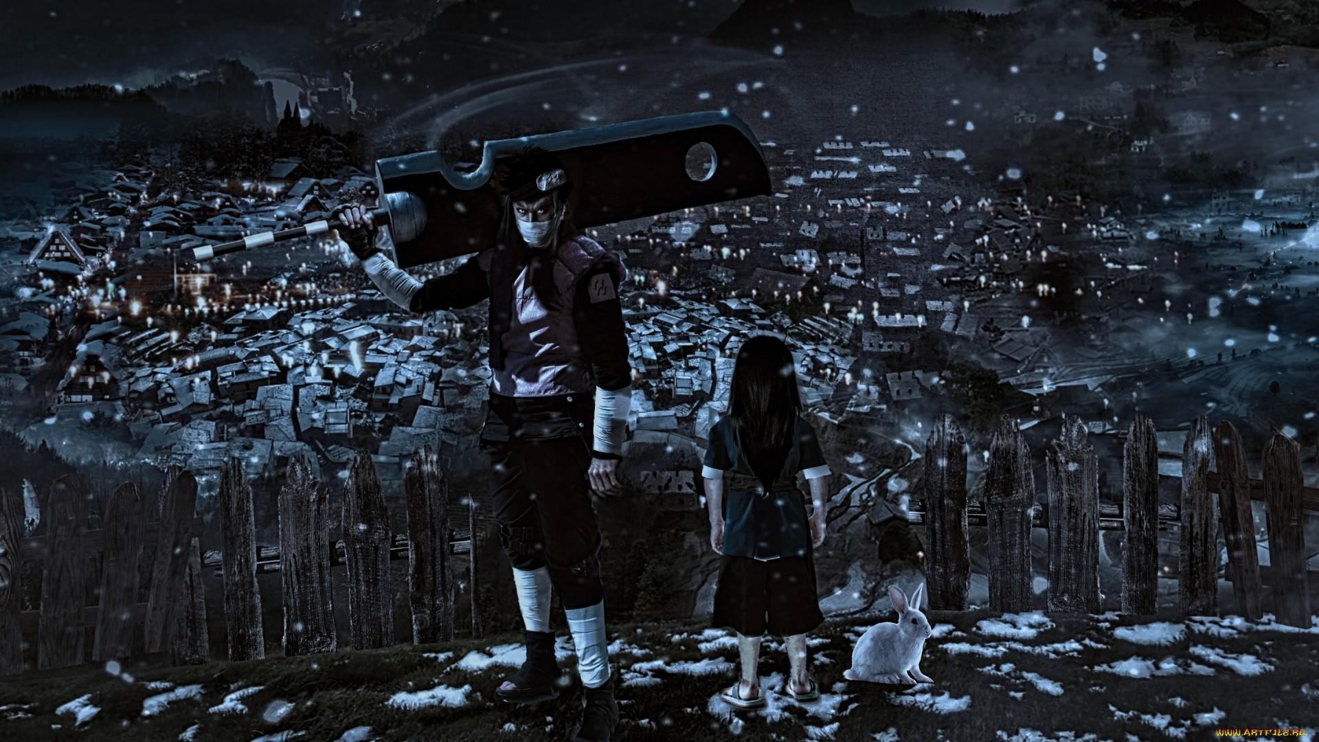 Zabuza download wallpaper image
