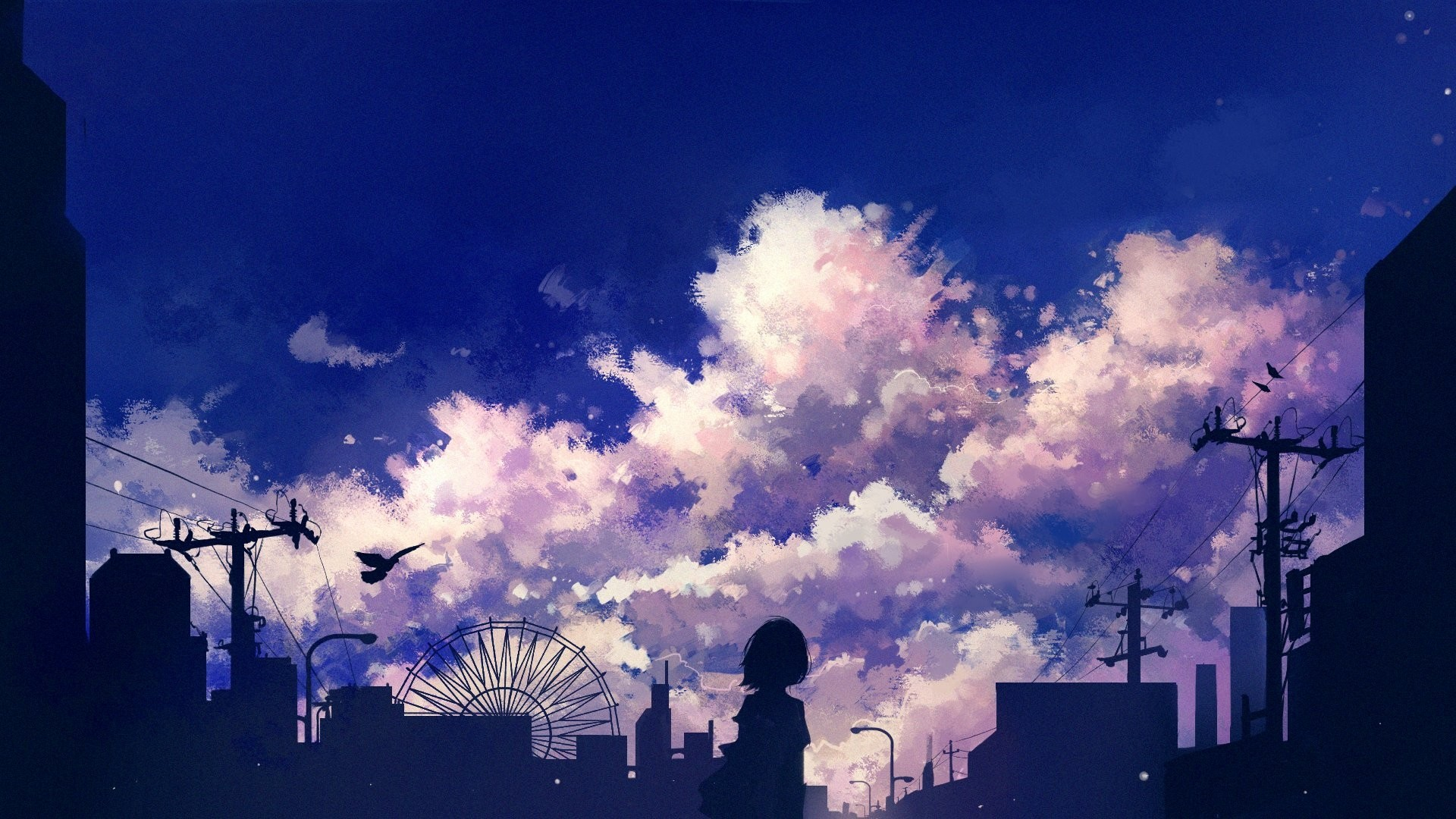Aesthetic Anime Picture