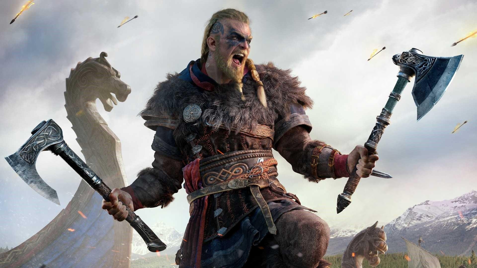Assassins Creed Valhalla HD Download