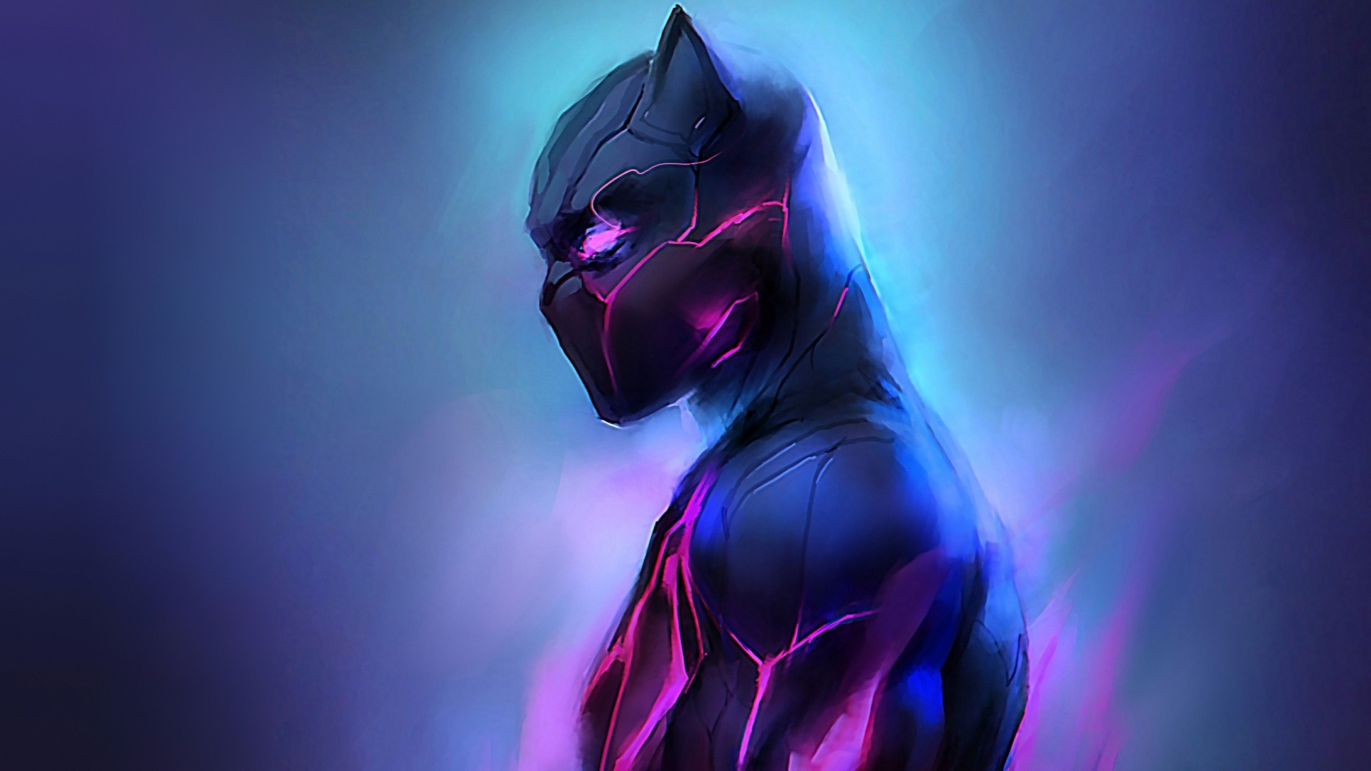 26 Black Panther Wallpapers Wallpaperboat
