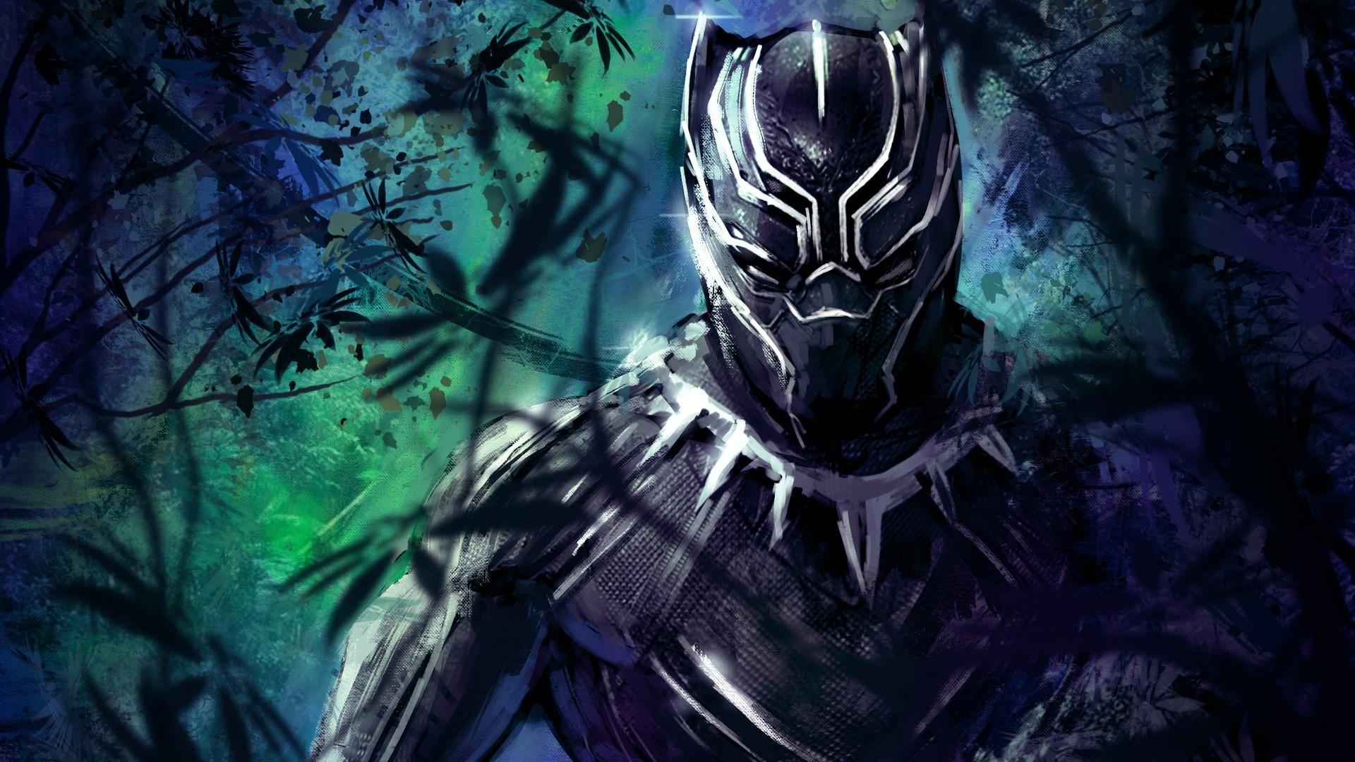 Black Panther HD Download