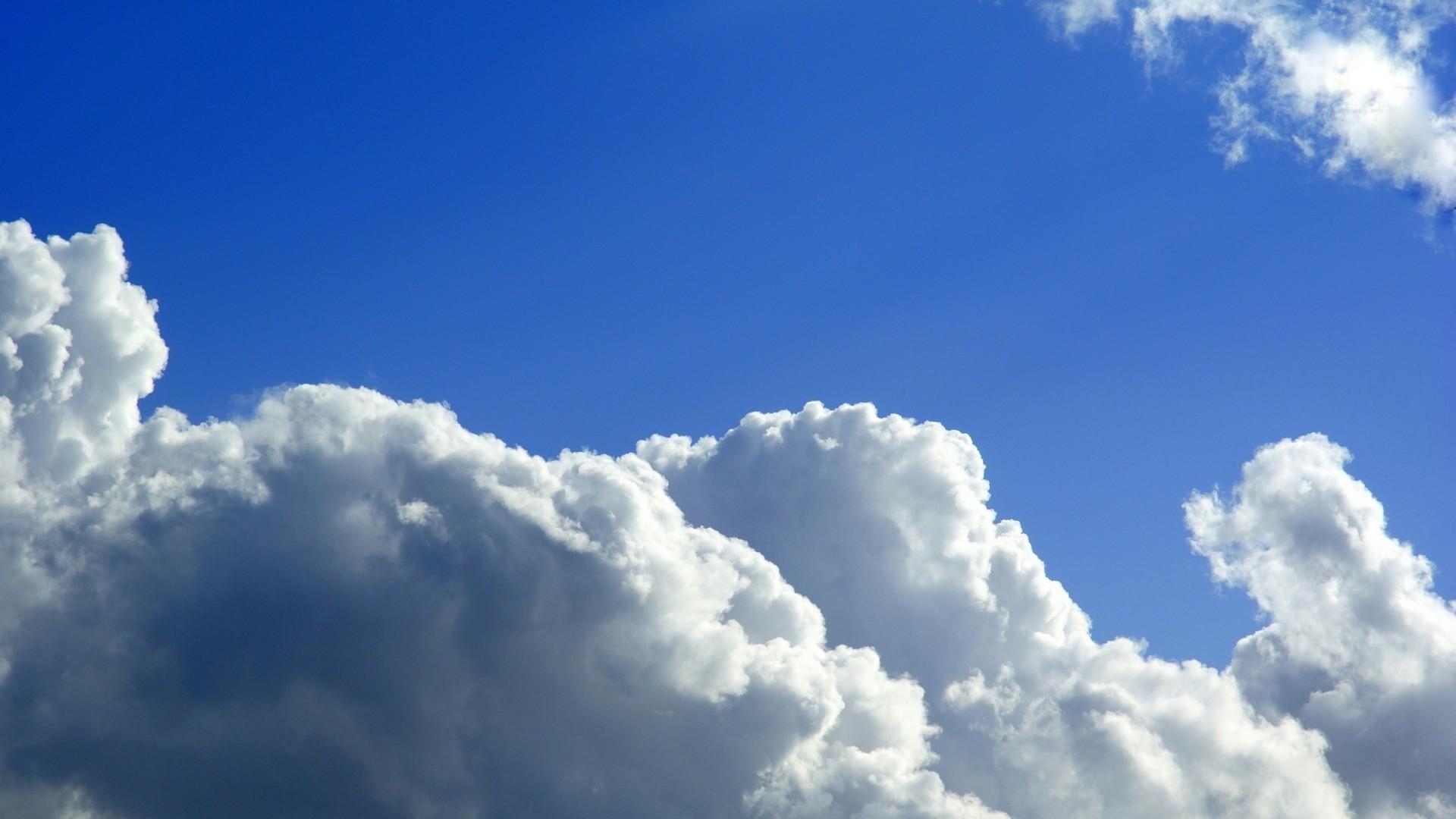Blue Cloud HD Download