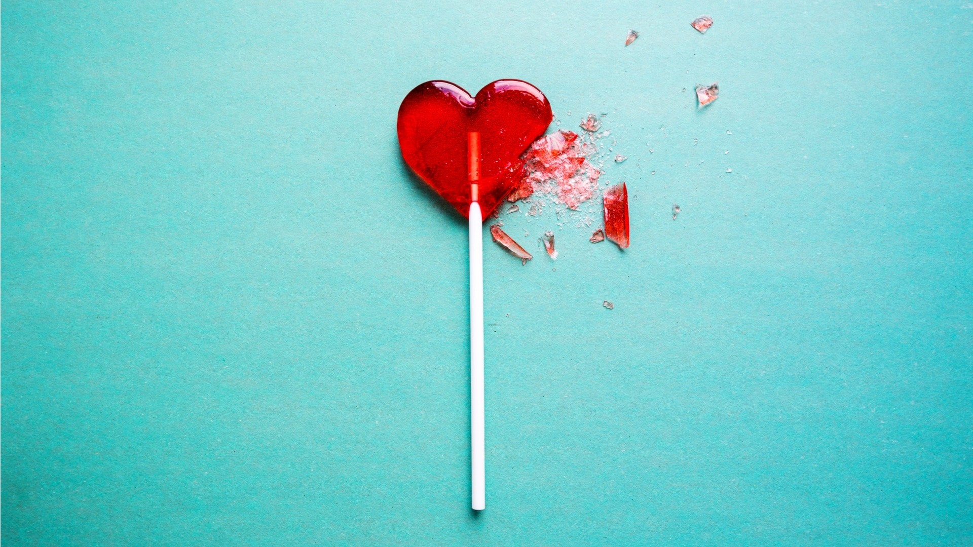 Broken Heart Wallpaper image hd