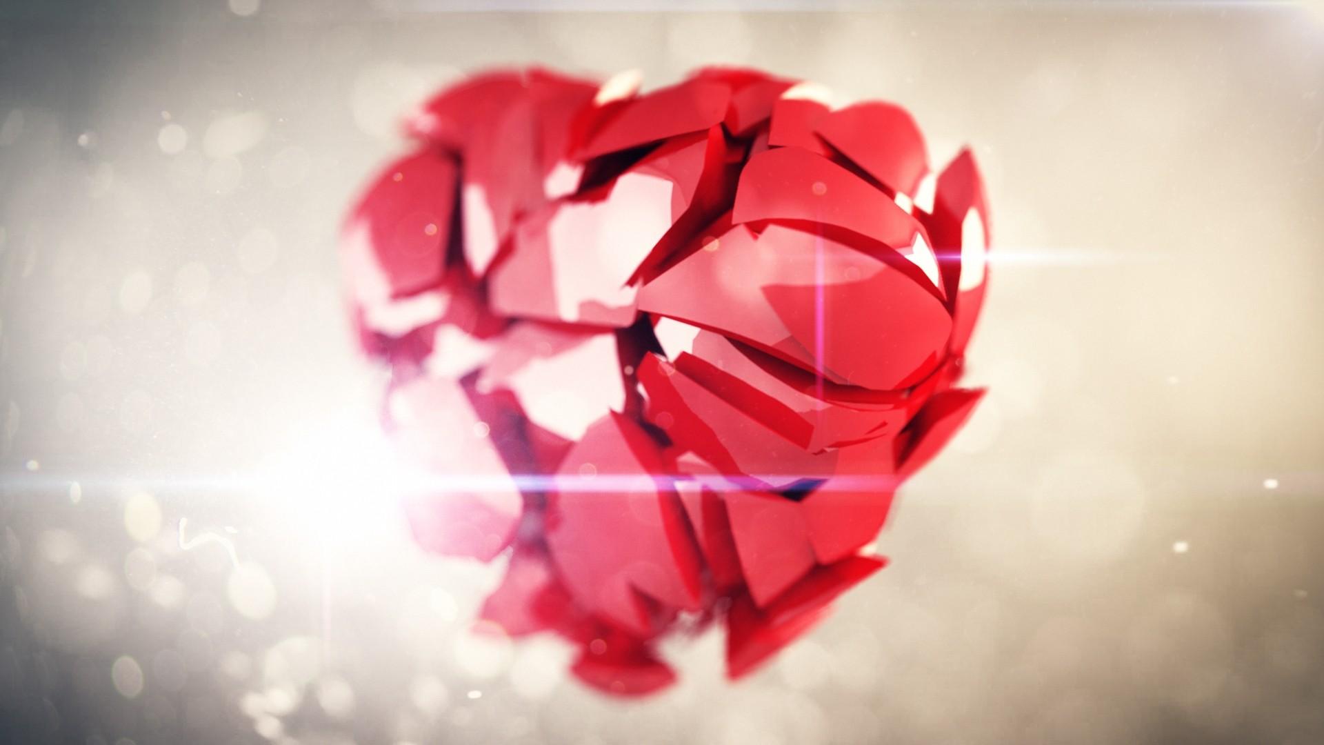 Broken Heart Download Wallpaper