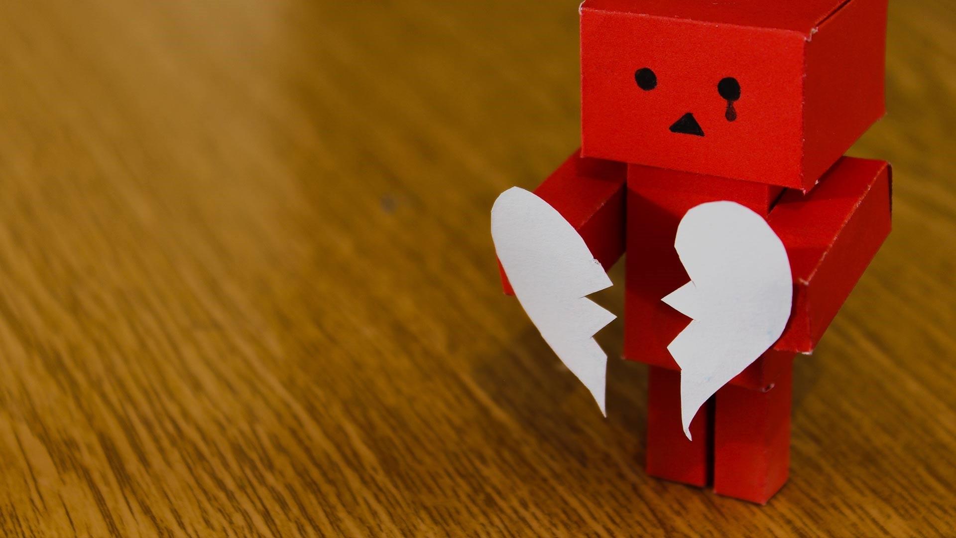 Broken Heart Picture
