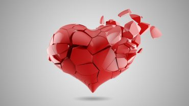 Broken Heart Wallpaper image hd