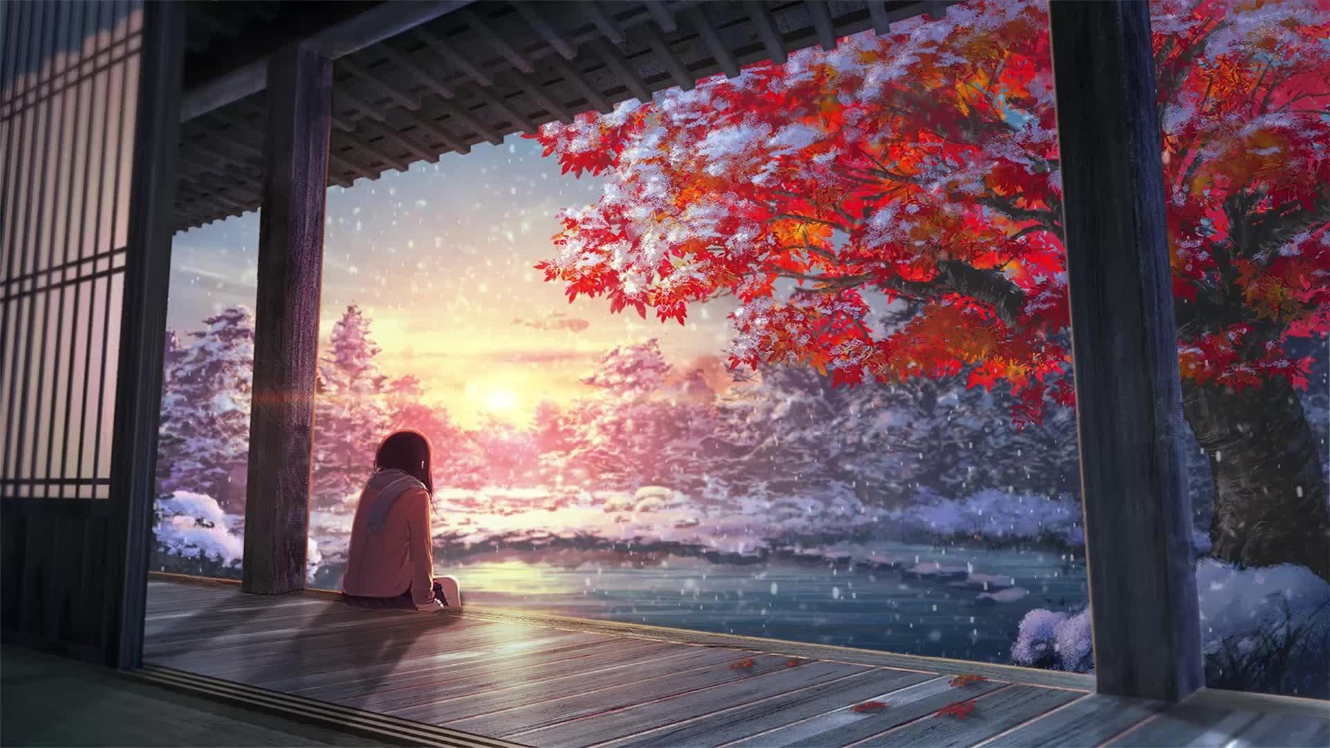 Chill HD Wallpaper