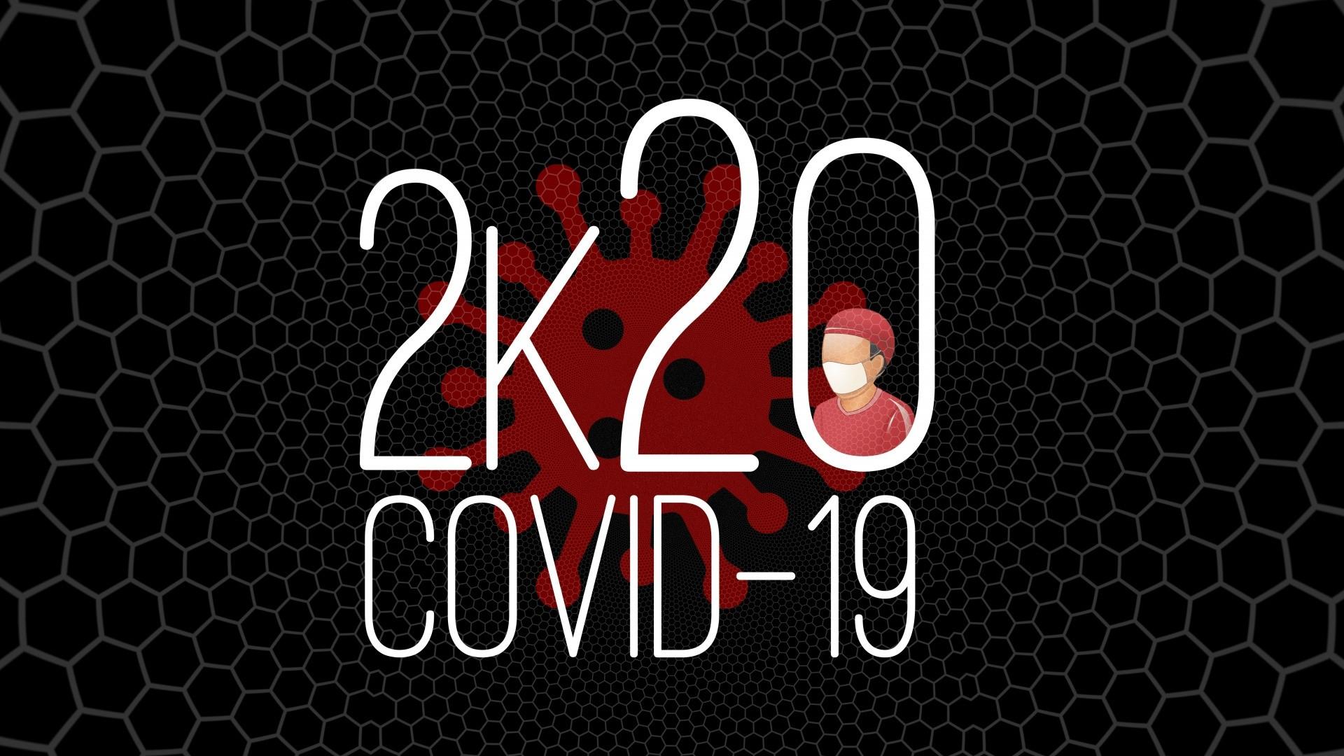 Covid 19 Background