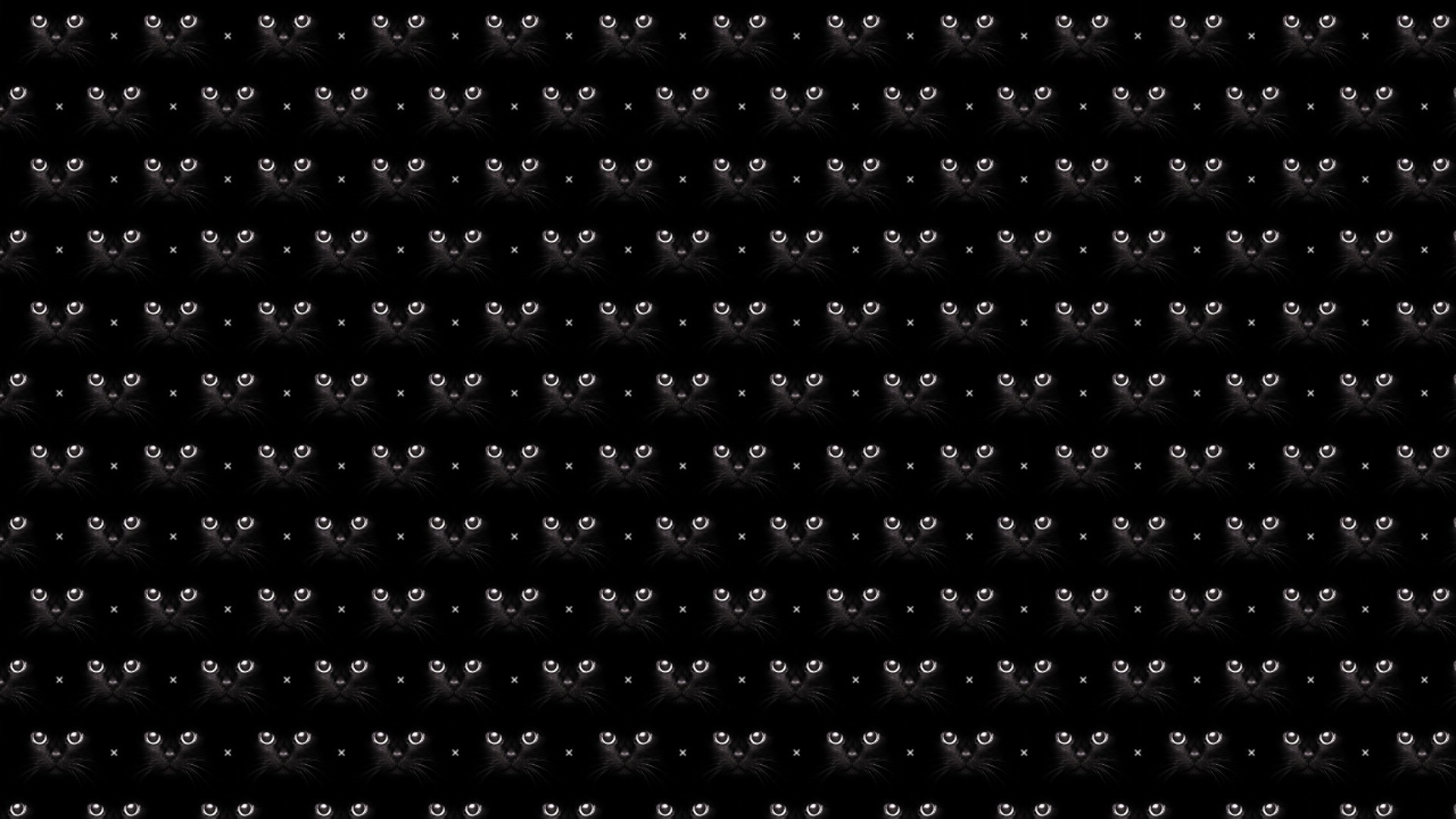 Cute Black Free Wallpaper and Background