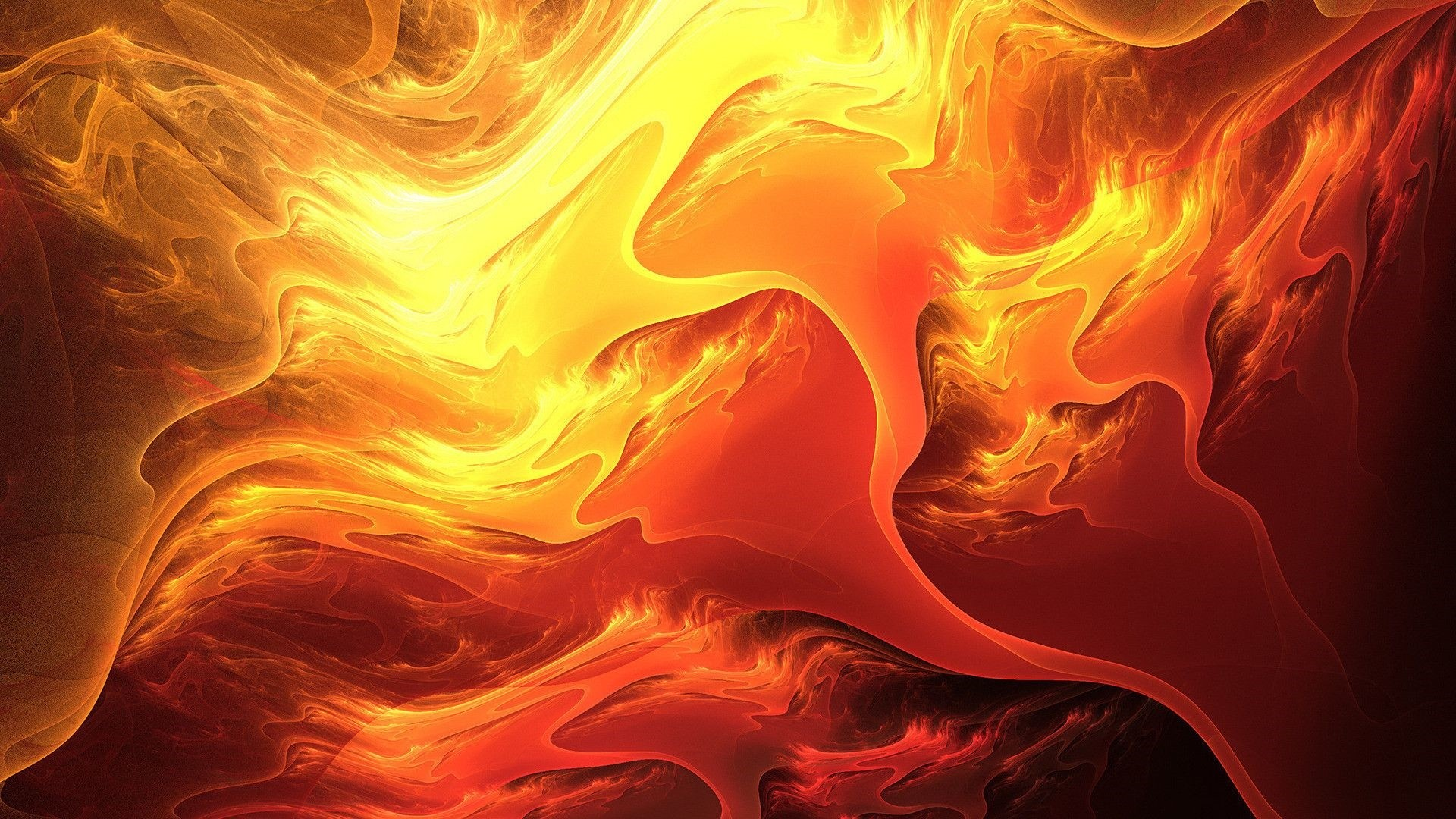 Fire HD Wallpaper