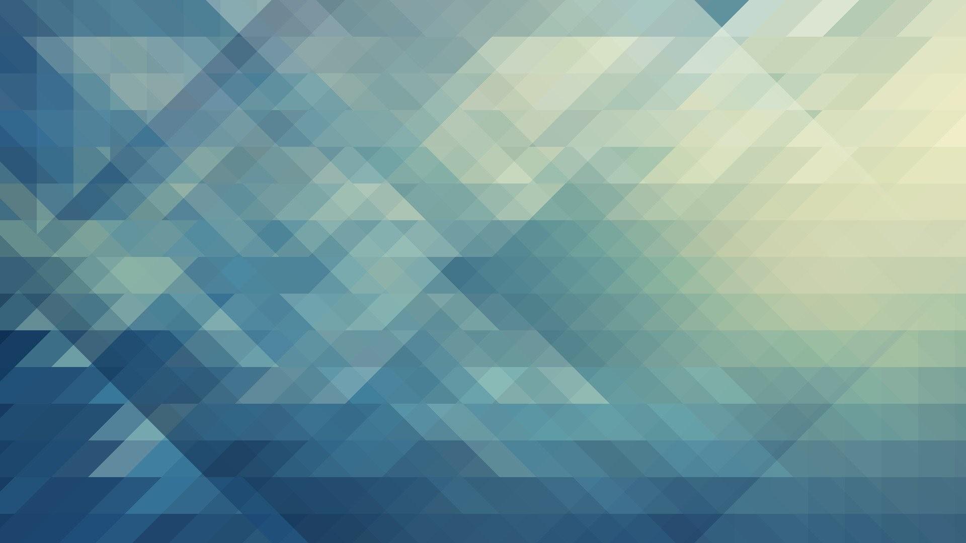 Geometric a wallpaper