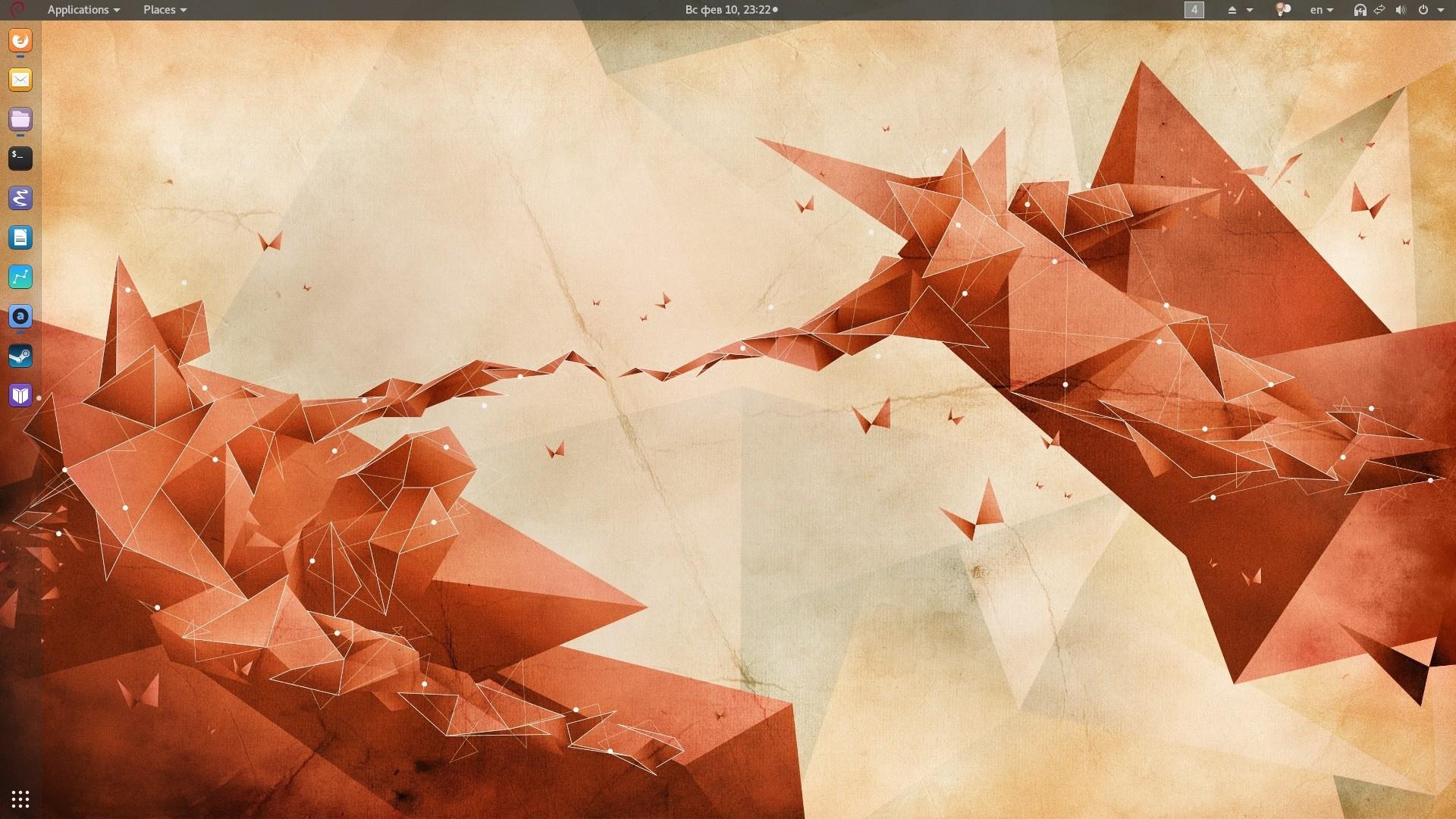 Geometric Download Wallpaper