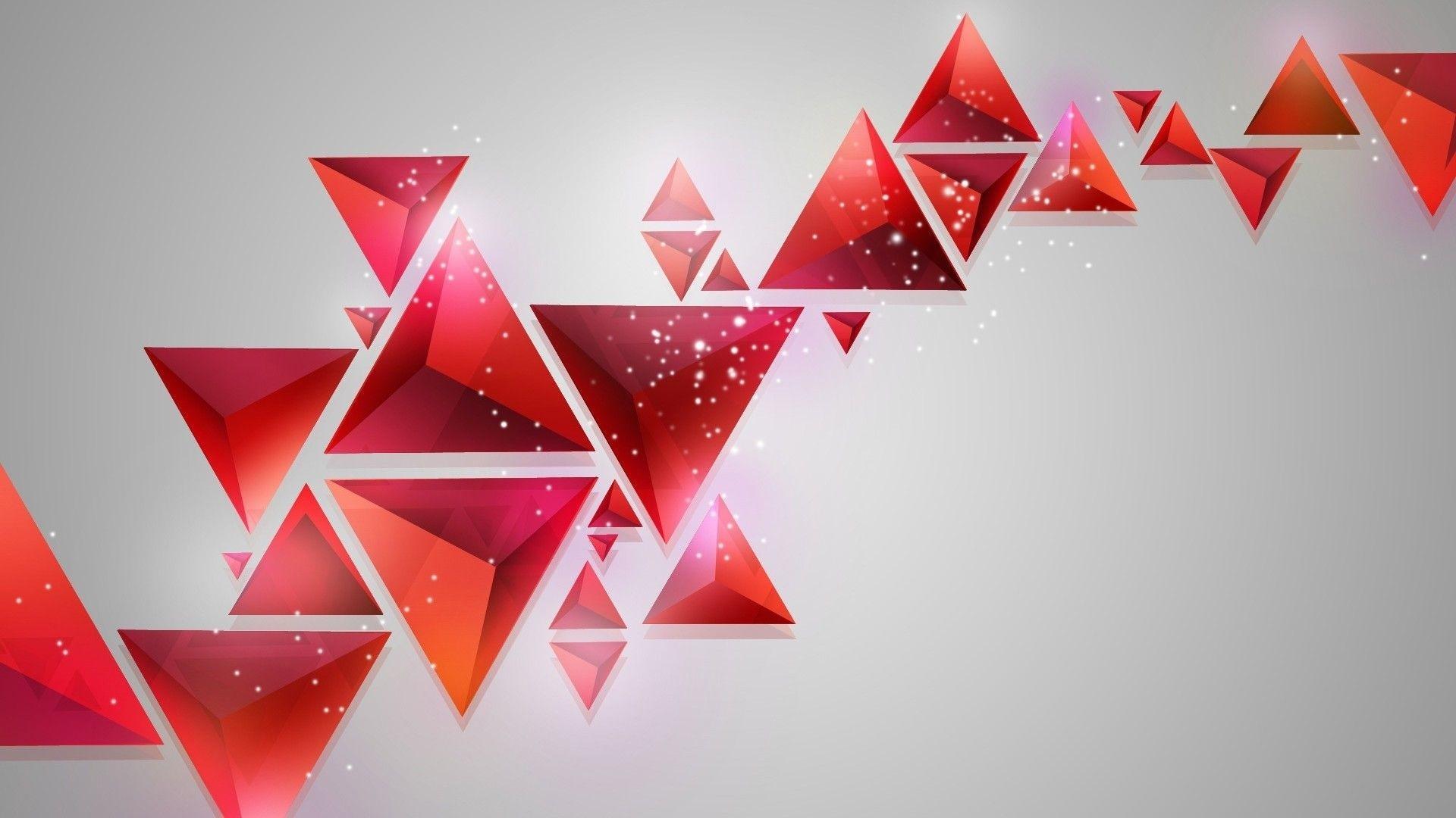 Geometric Background Wallpaper