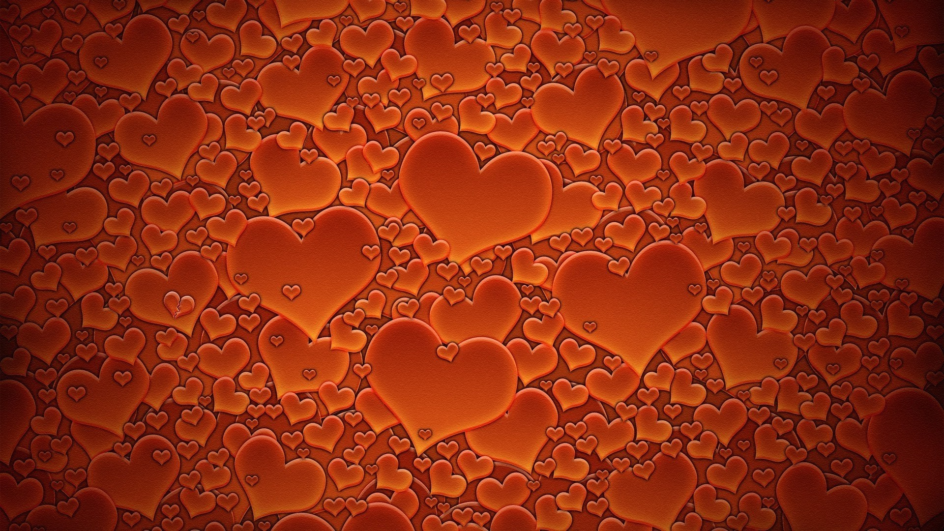 Heart hd wallpaper download