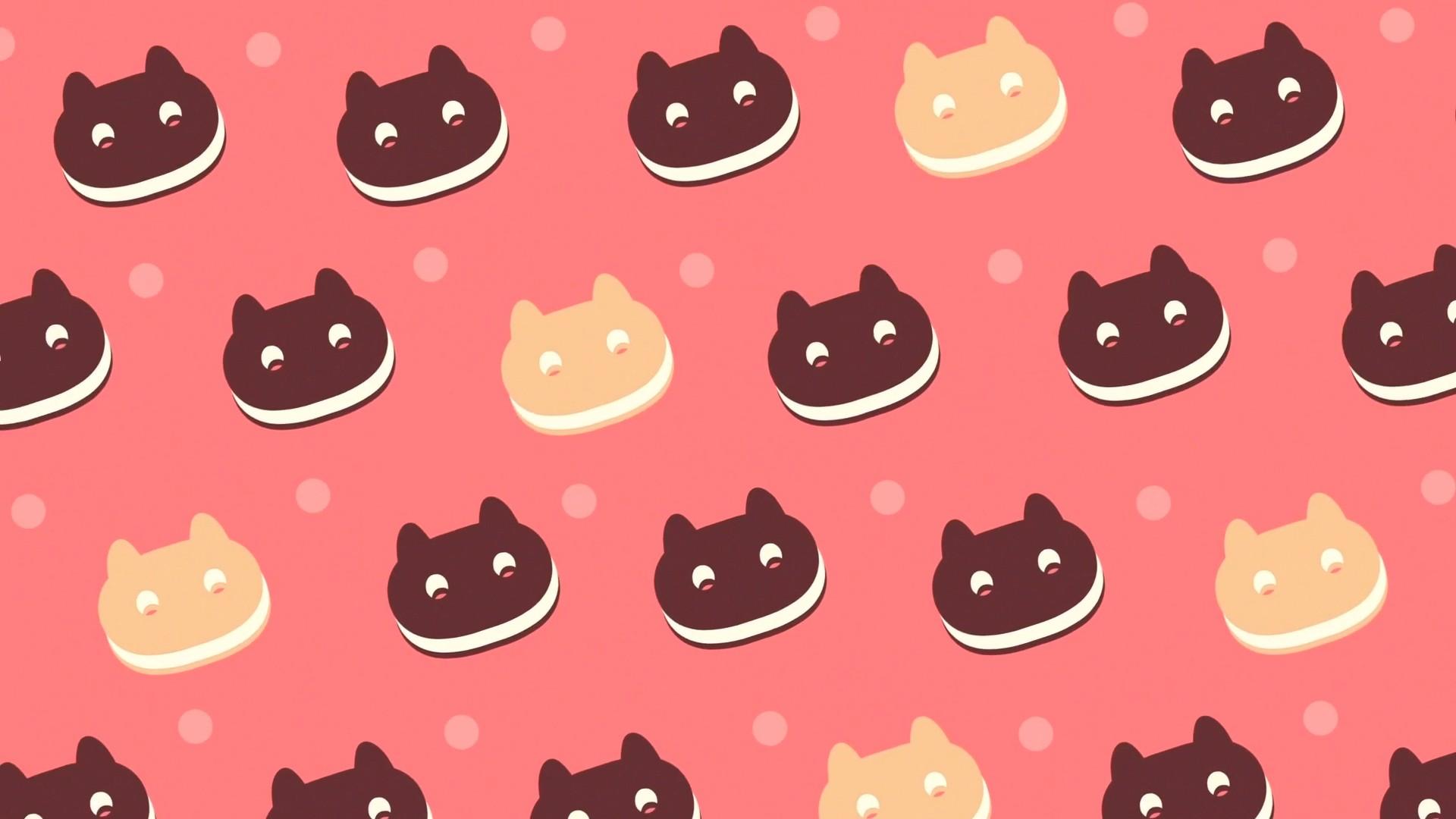 Kawaii HD Wallpaper