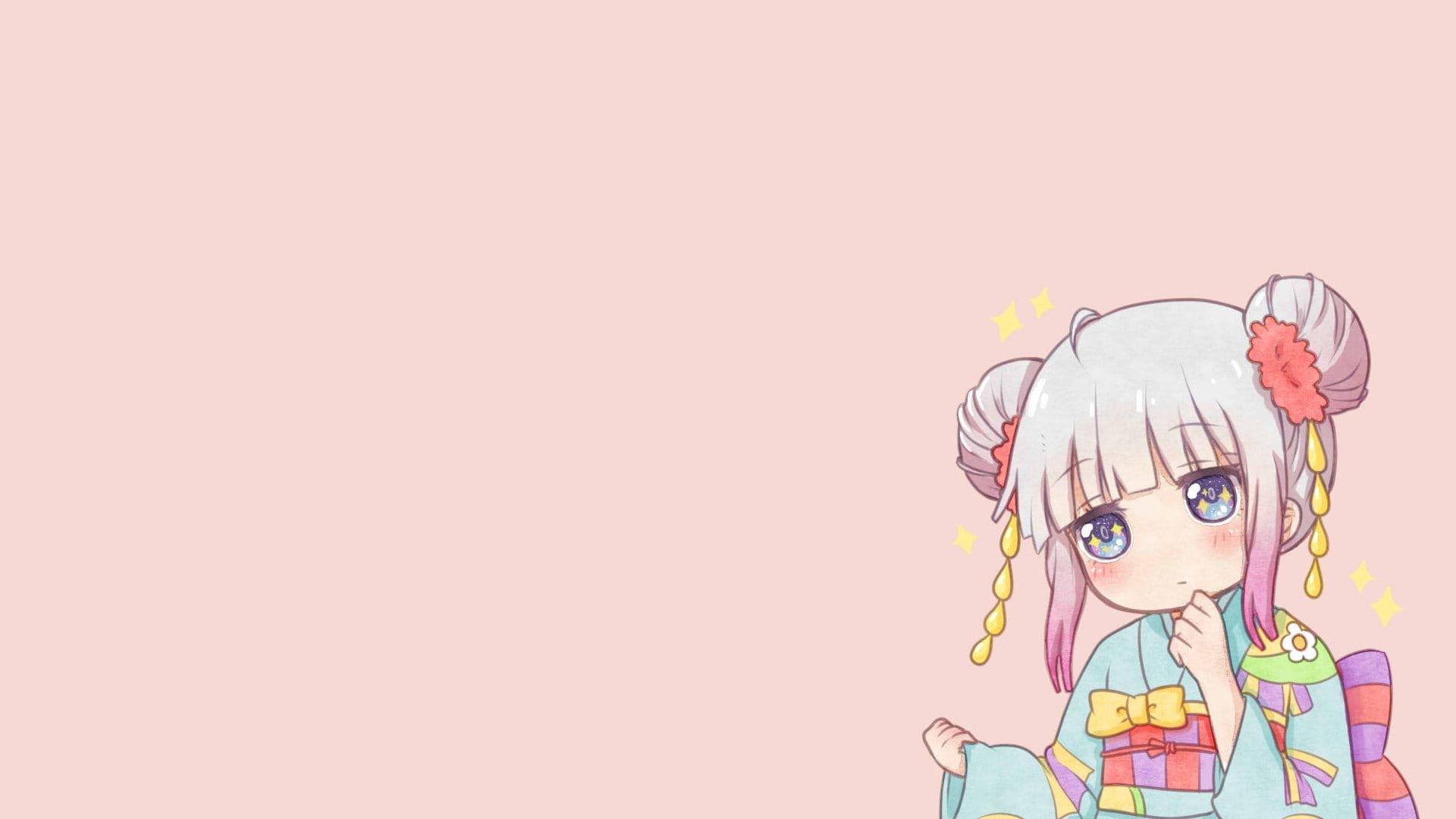 Kawaii hd desktop wallpaper