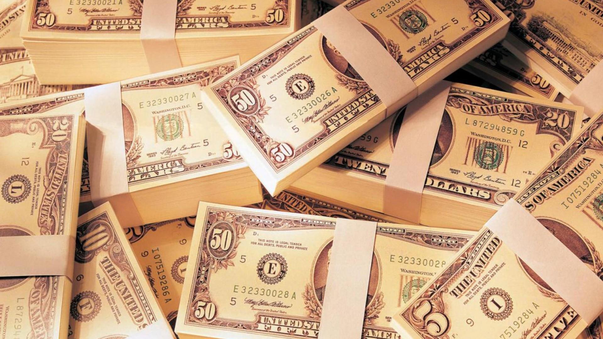 Money HD Wallpaper