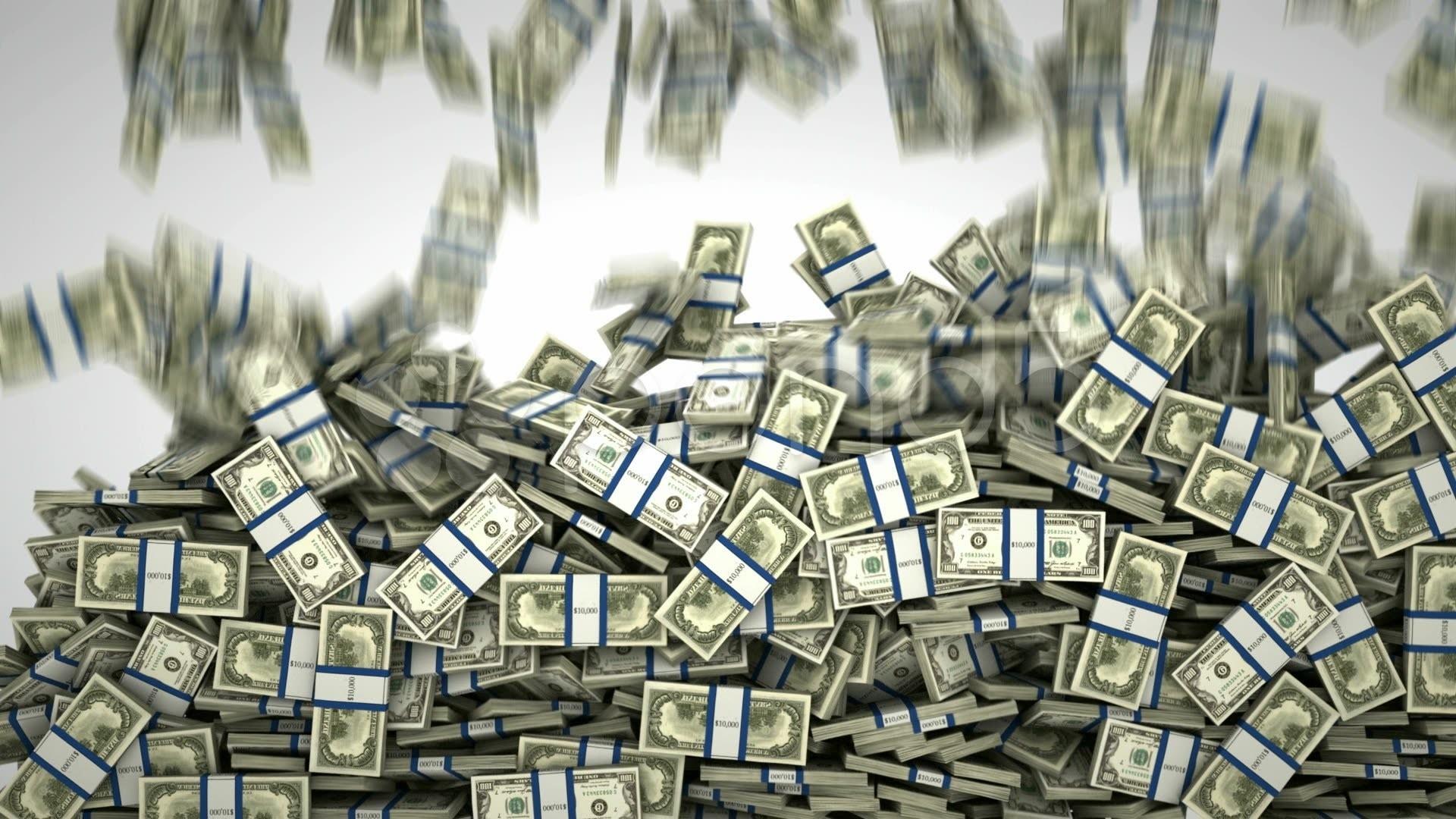 Money Background Wallpaper