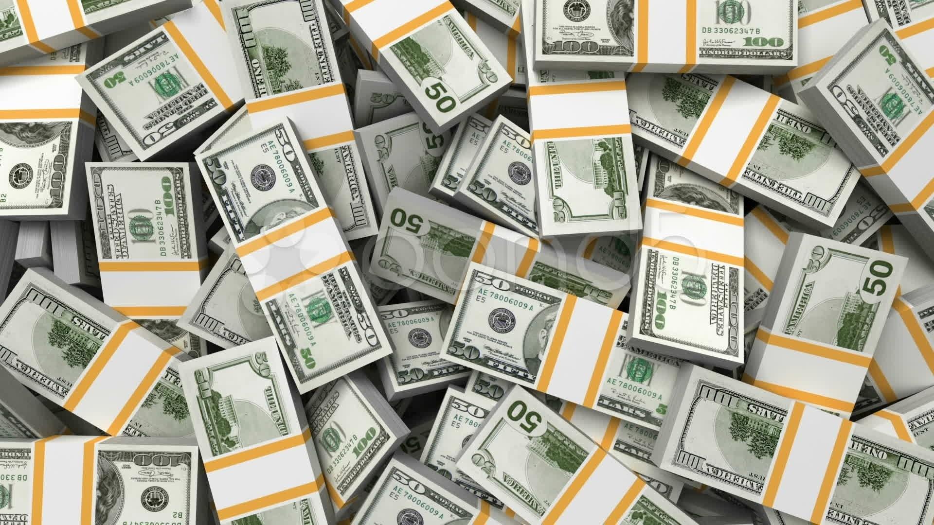 Money computer wallpaper