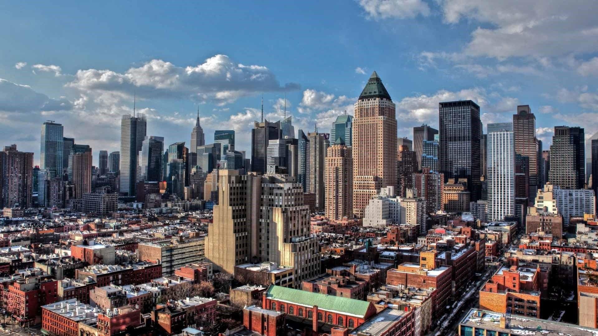 New York City Desktop Wallpaper