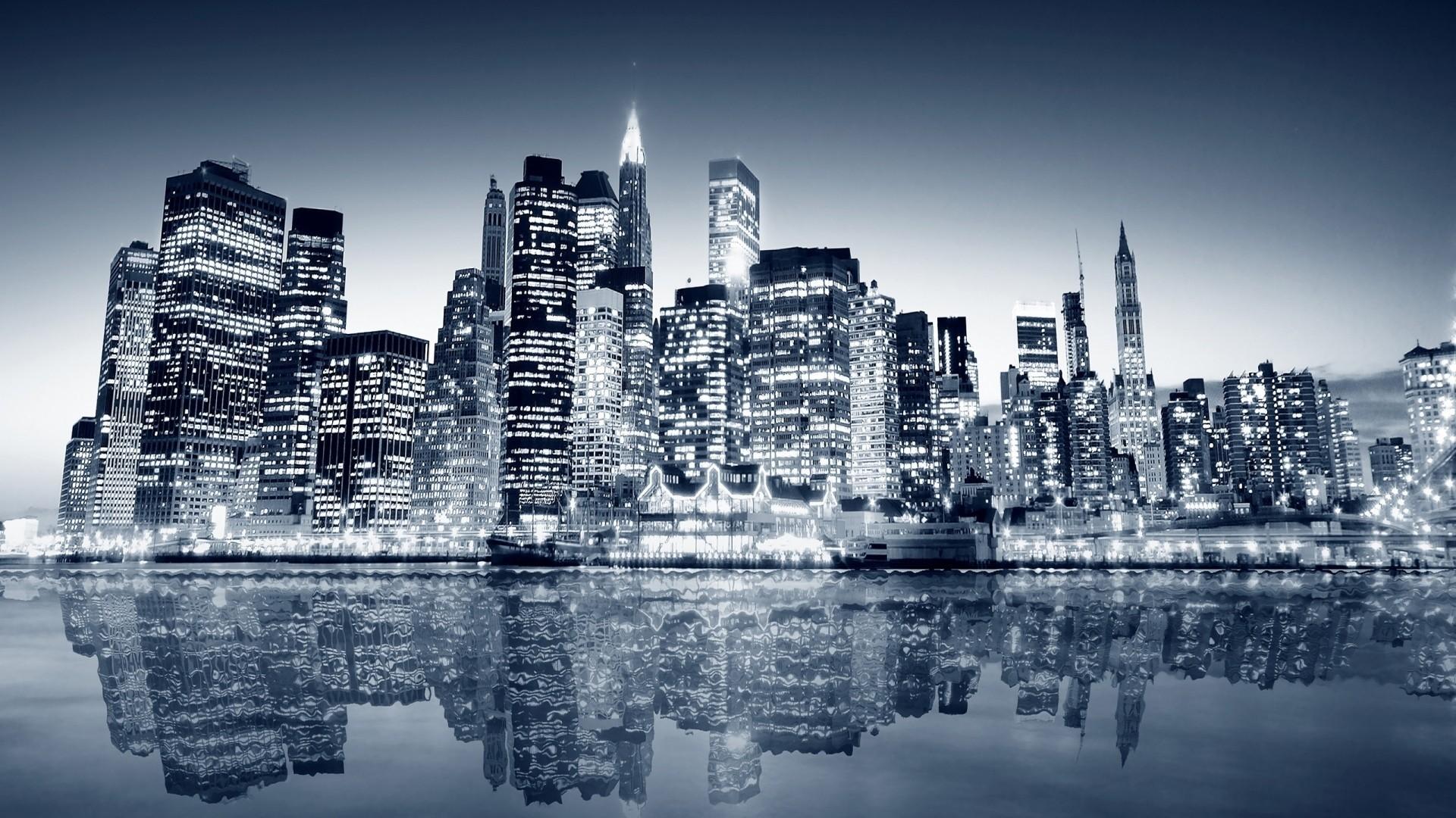 New York City Download Wallpaper