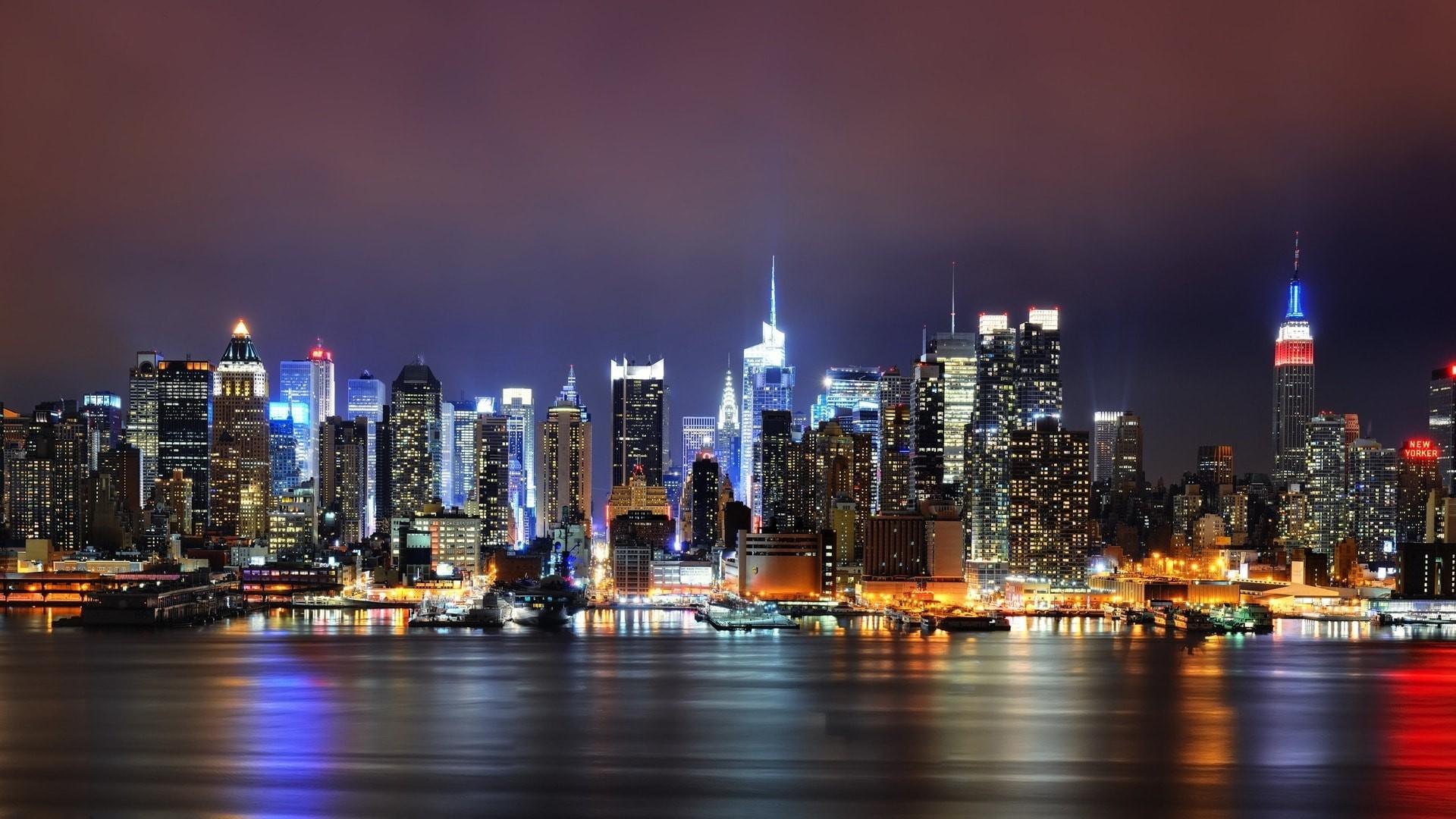 New York City Free Wallpaper