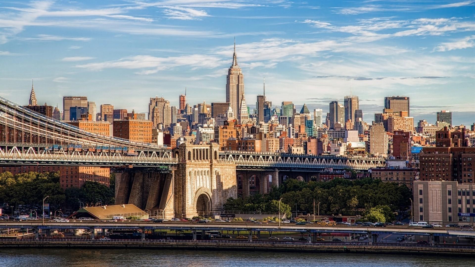 New York City HD Download