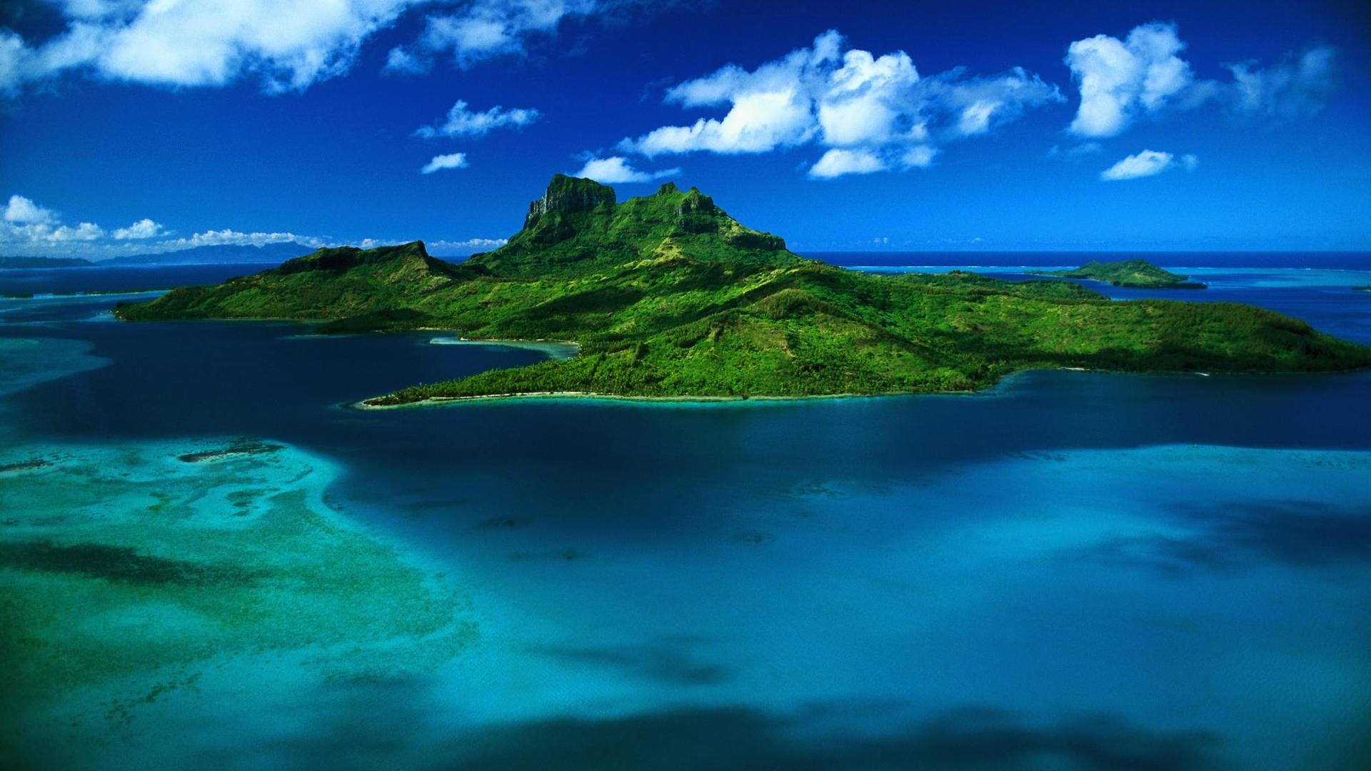Ocean Nature Download Wallpaper