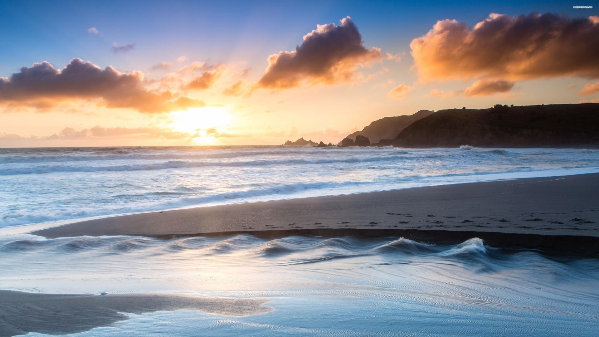 Ocean Nature Pic