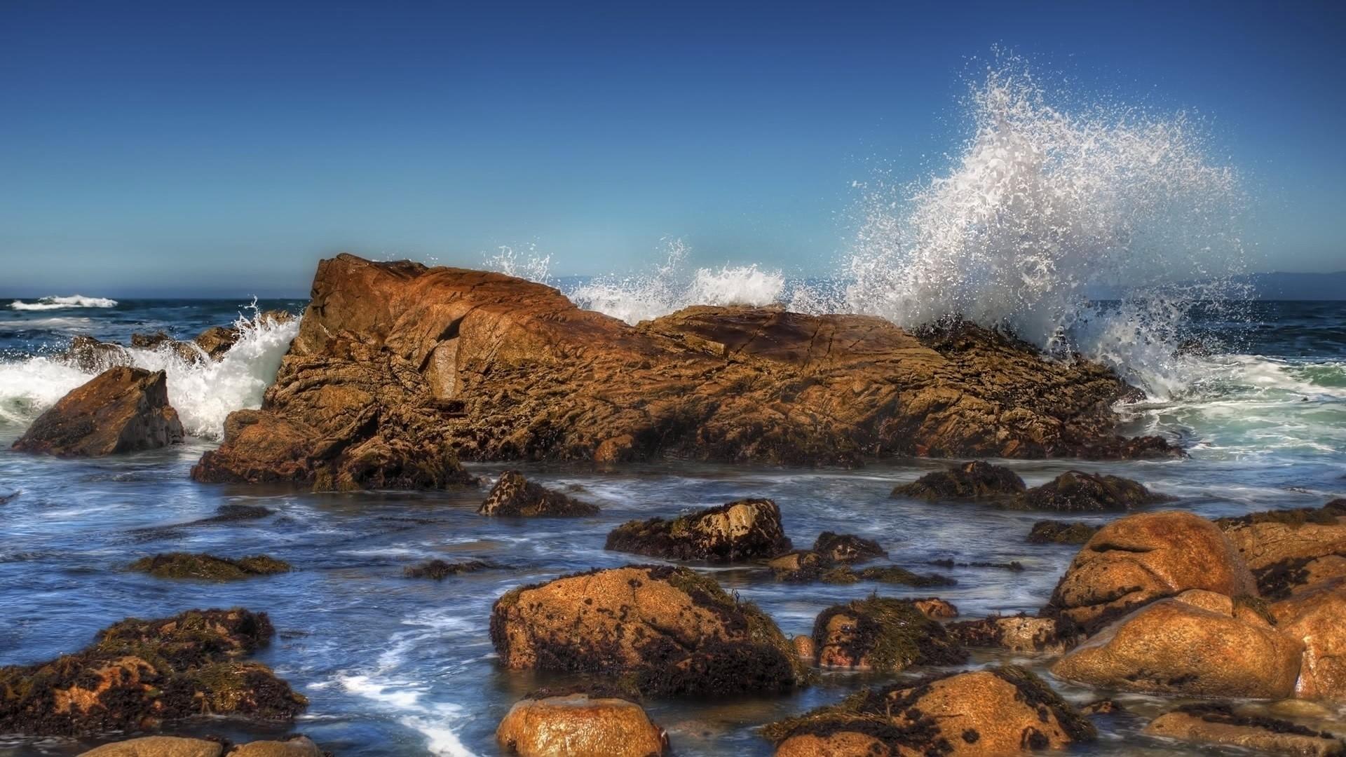 Ocean Nature wallpaper photo hd