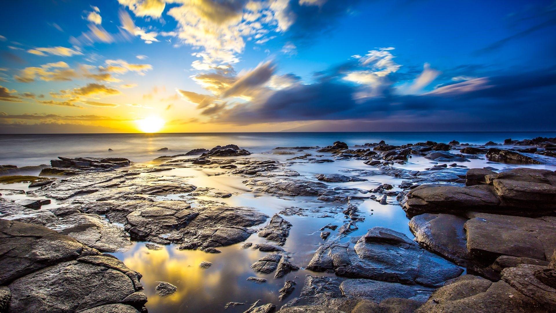 Ocean Nature Wallpaper image hd
