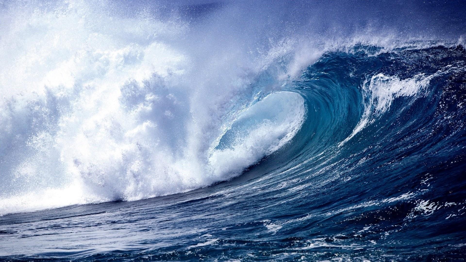 Ocean Nature hd wallpaper download