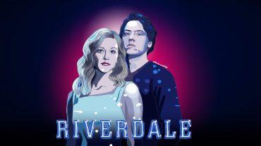 Riverdale Desktop Wallpaper
