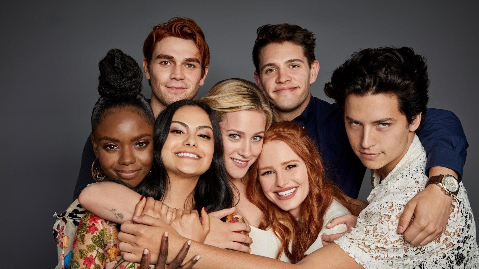 Riverdale Wallpaper and Background