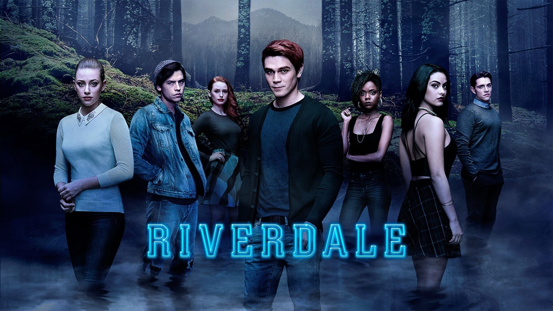 Riverdale Free Wallpaper and Background