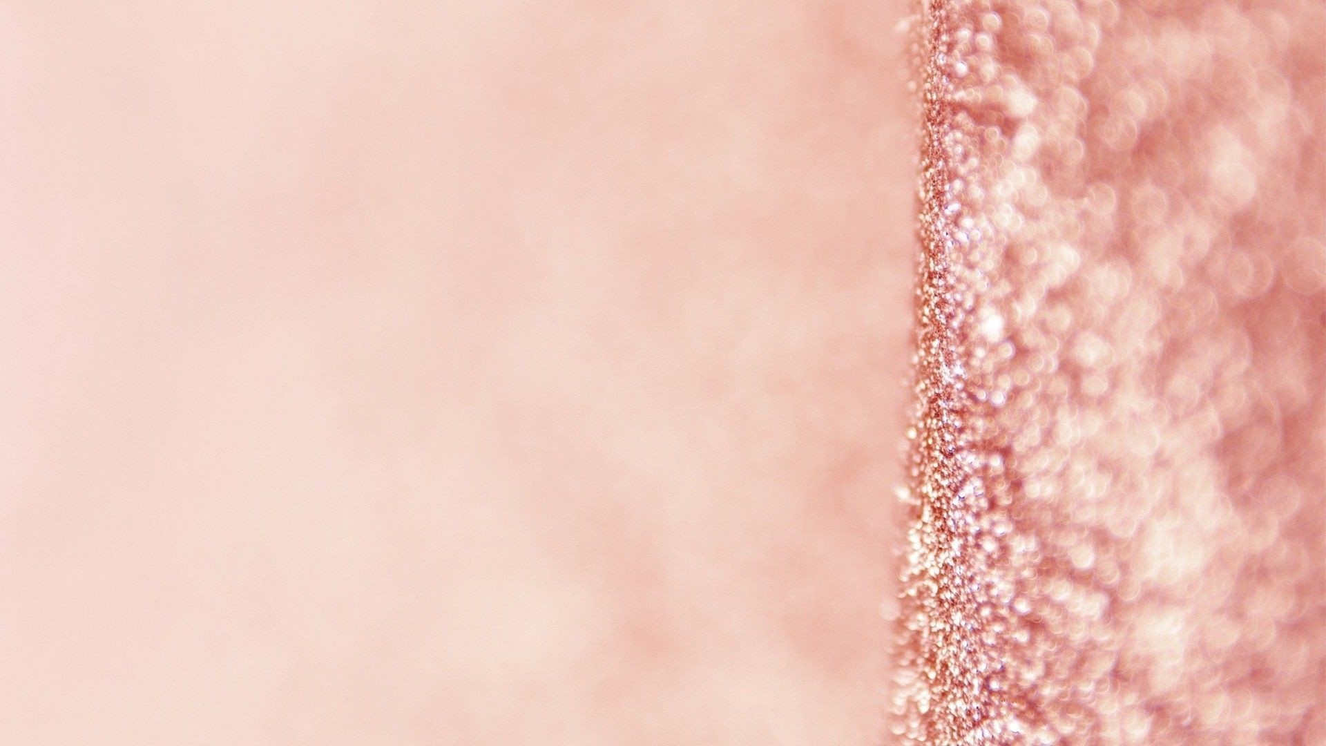 Rose Gold Cute hd desktop wallpaper