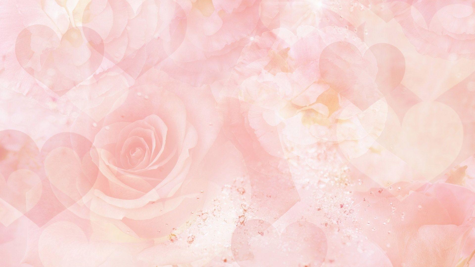 Rose Gold Cute Picture