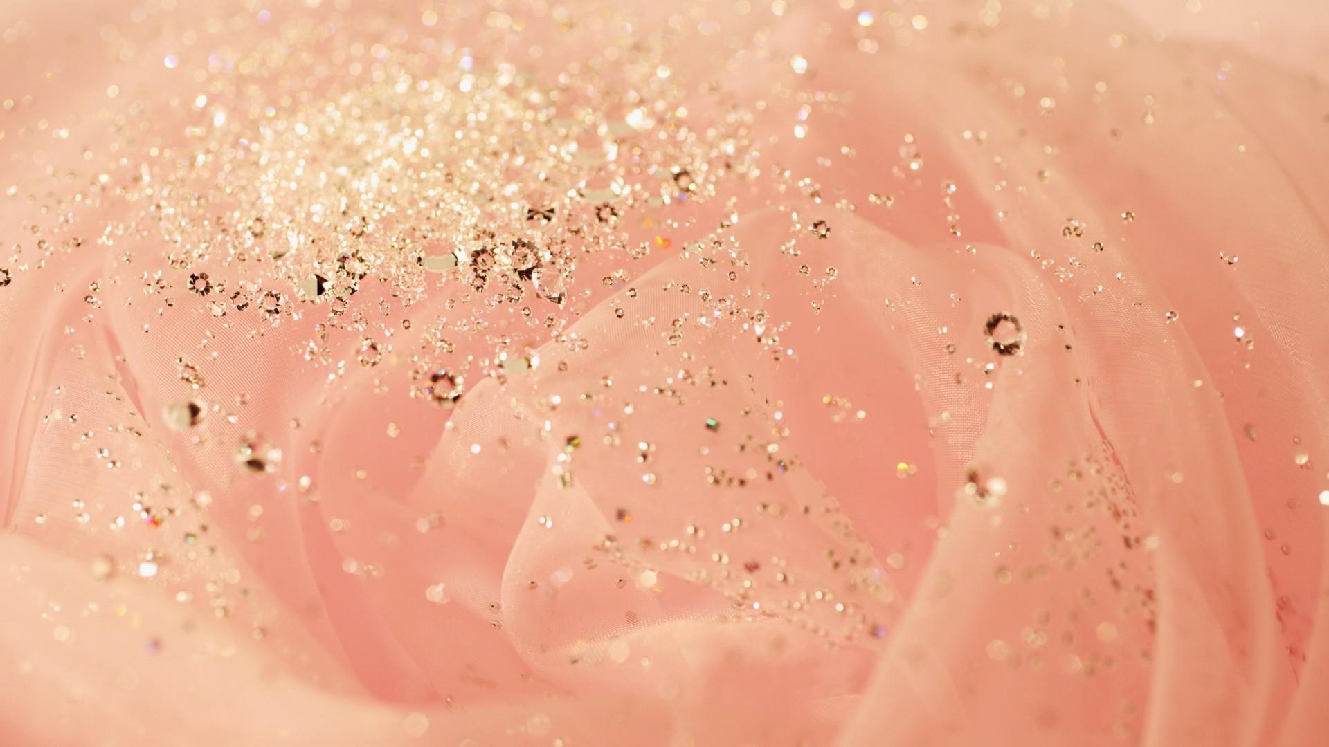 Rose Gold Cute Pic