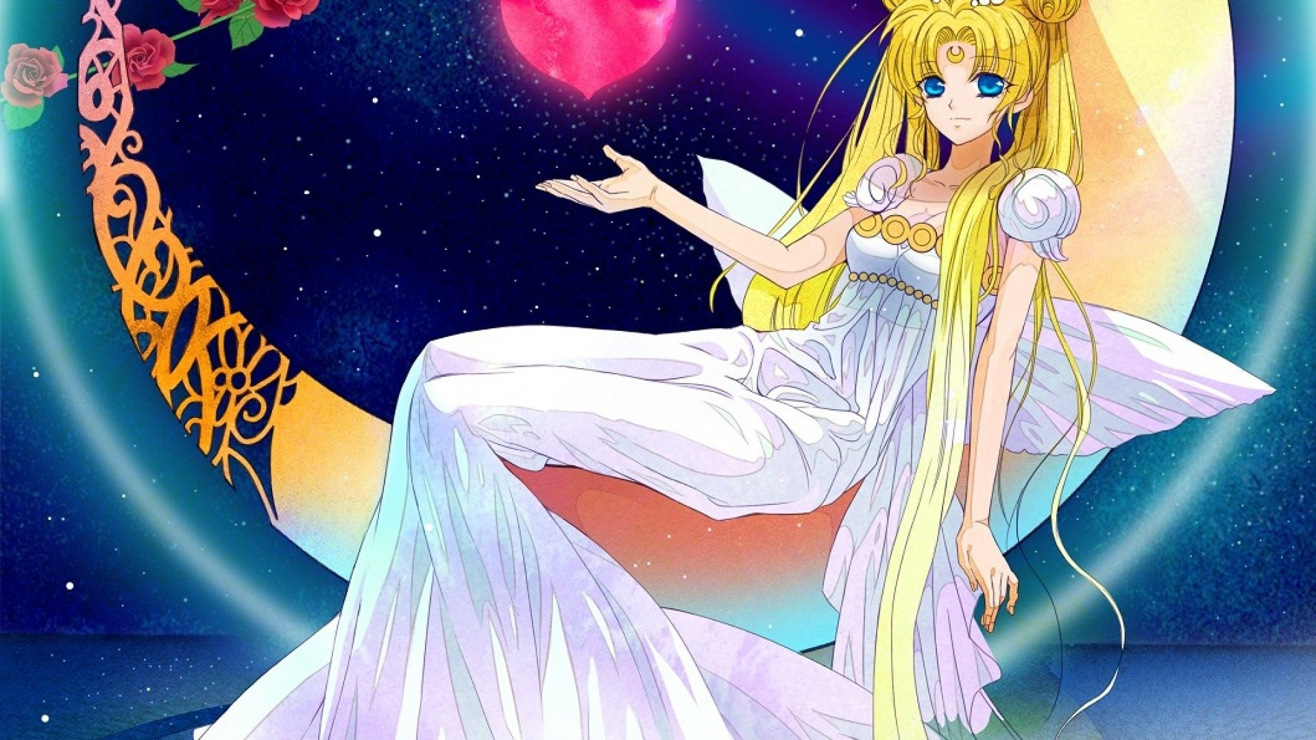 Sailor Moon Wallpaper image hd