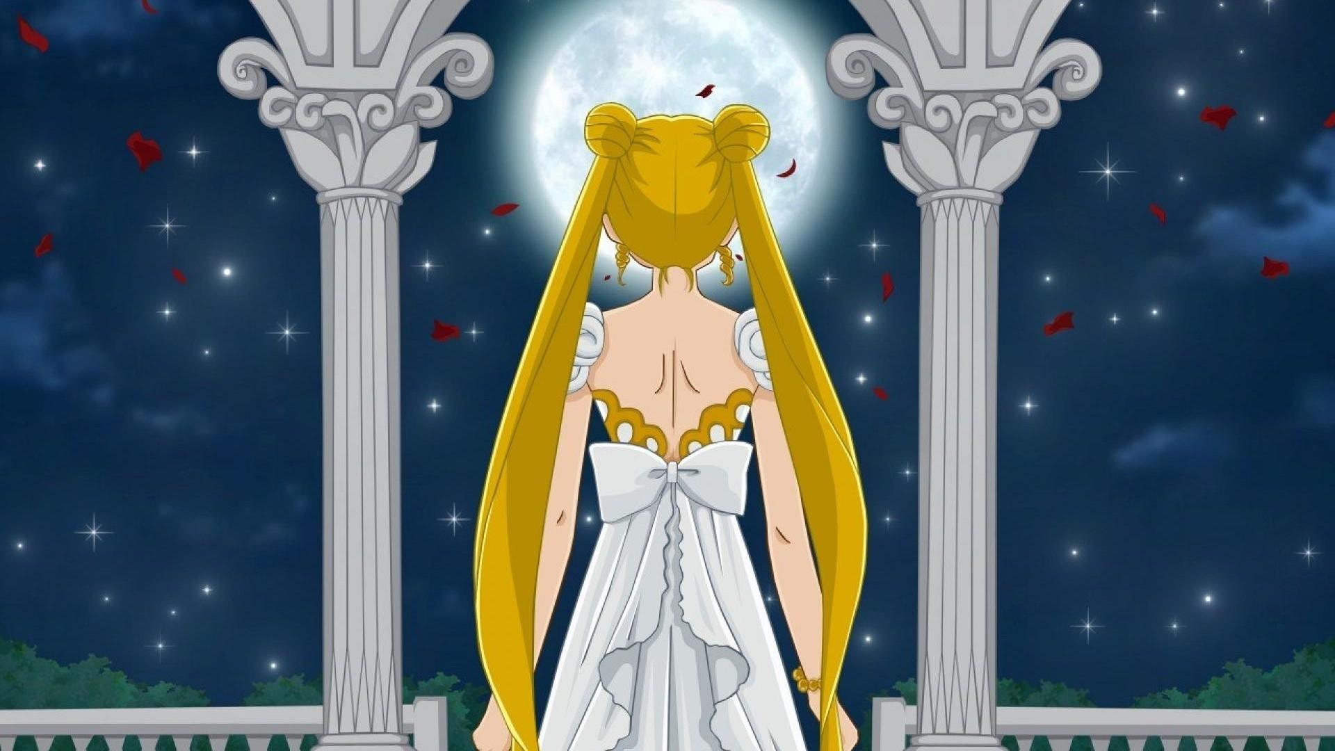 Sailor Moon Picture