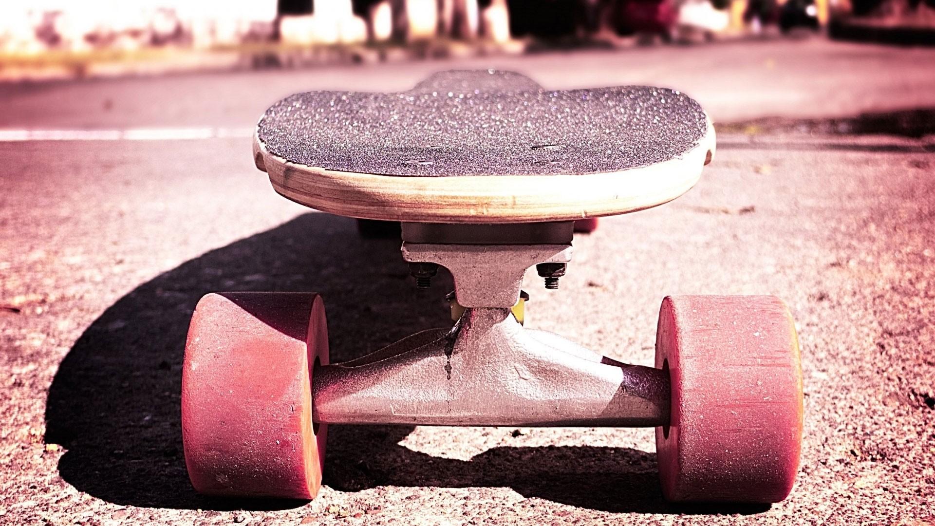 Skateboard Wallpaper image hd