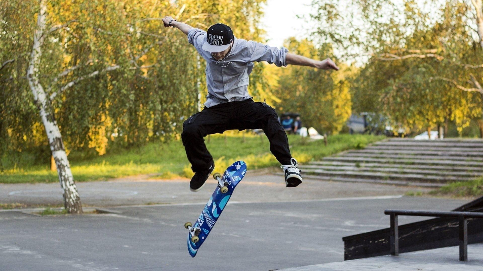 Skateboard Wallpaper Picture hd