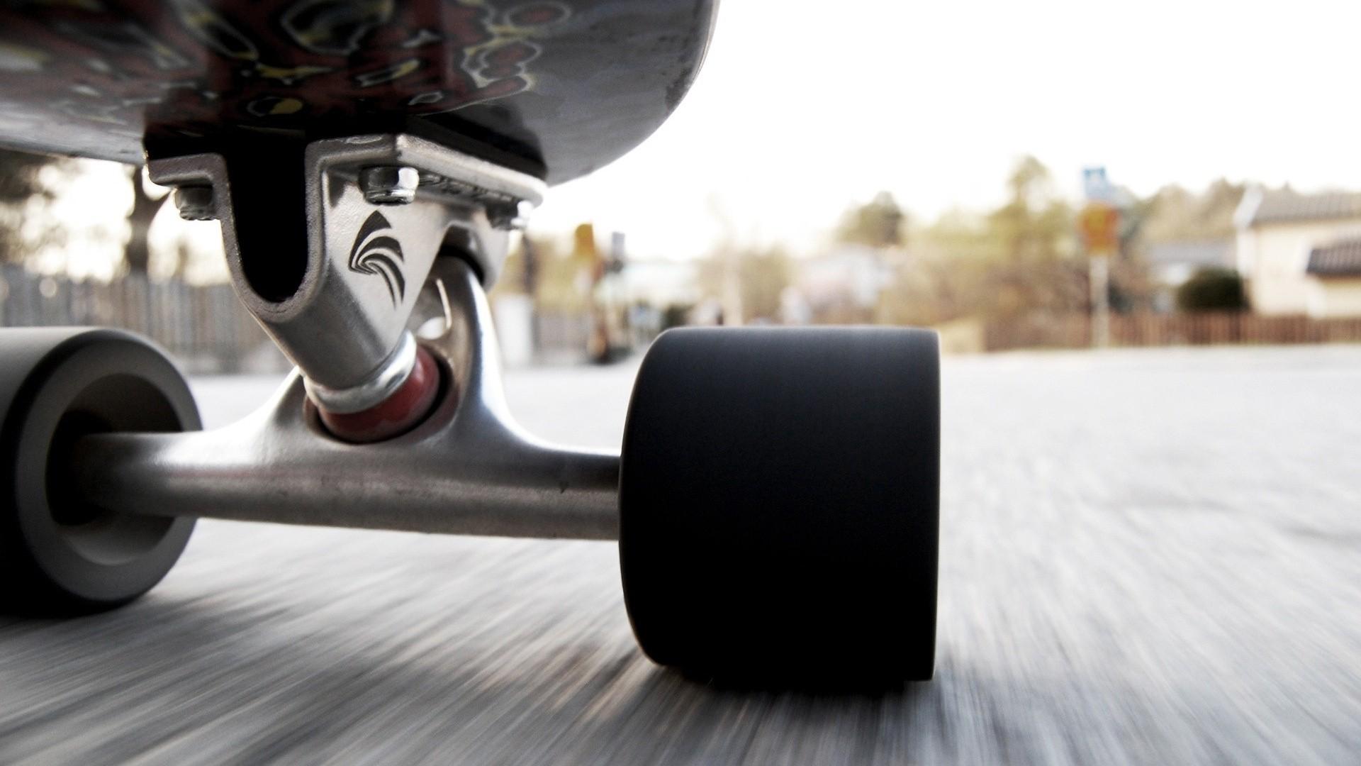 Skateboard Download Wallpaper