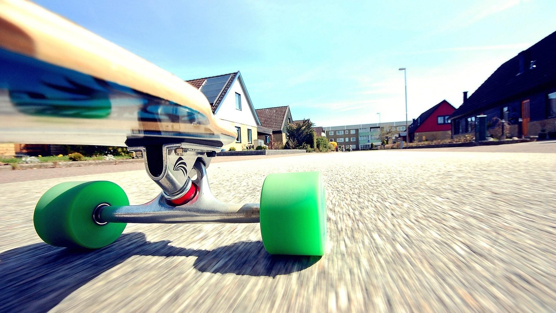 Skateboard High Quality